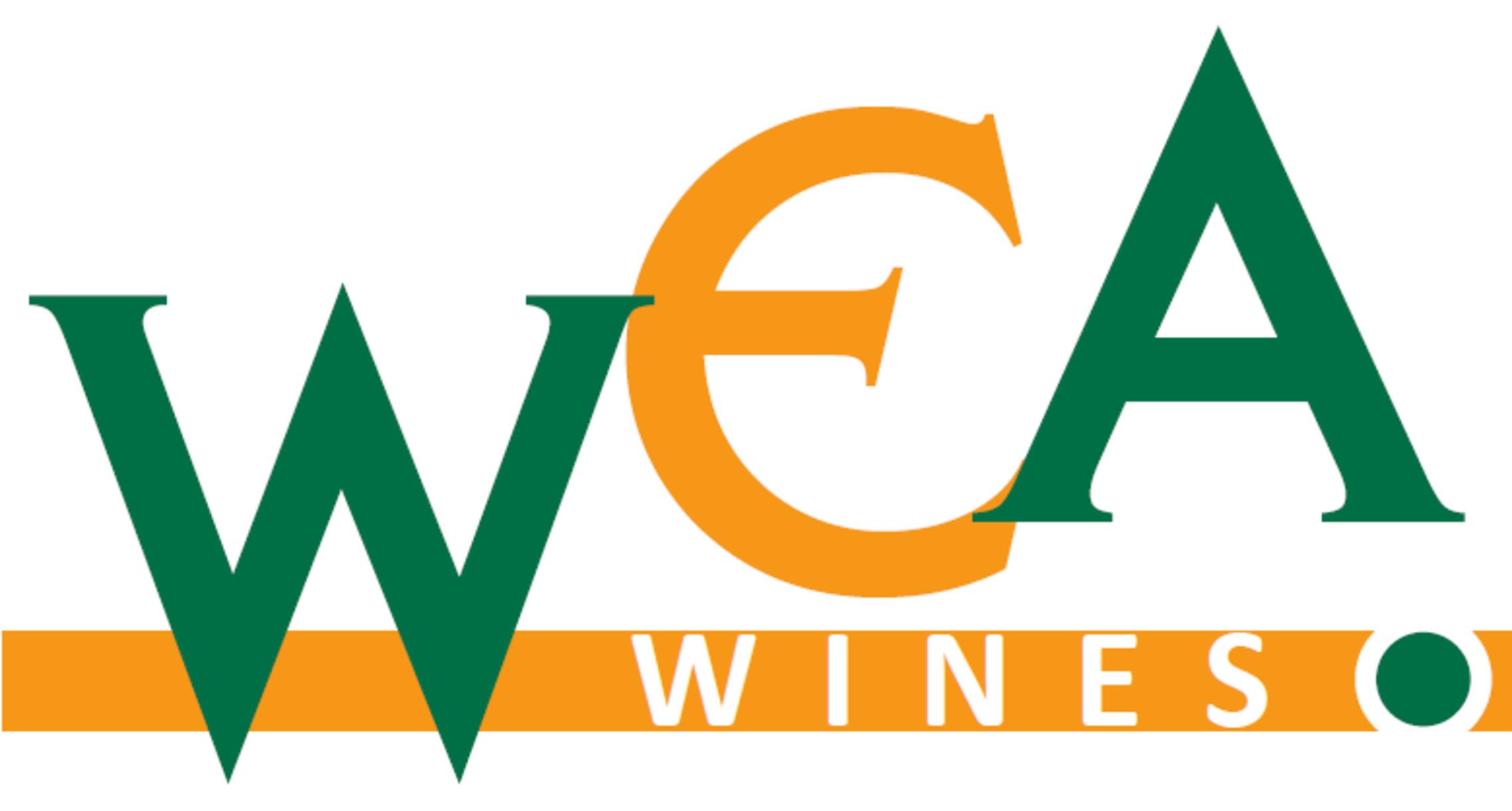 wea wines- company logo