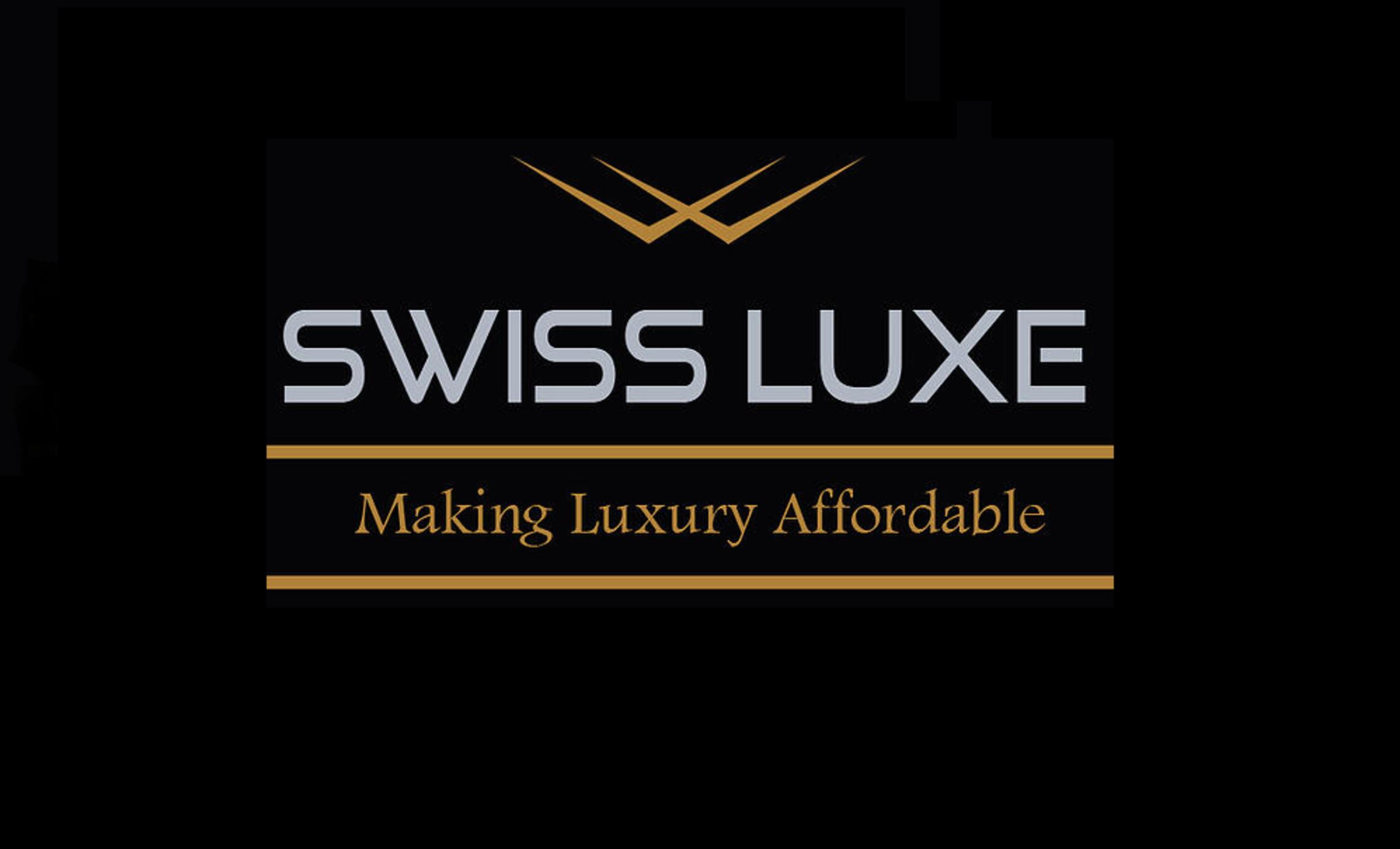 swiss luxe hk- company logo