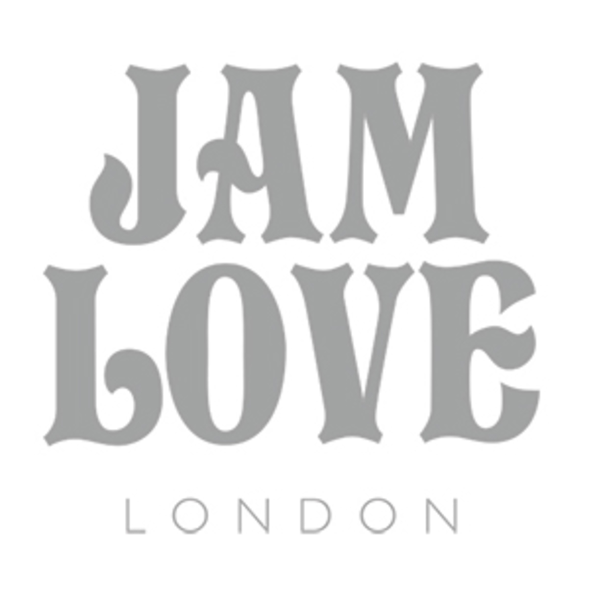 jam love london- company logo