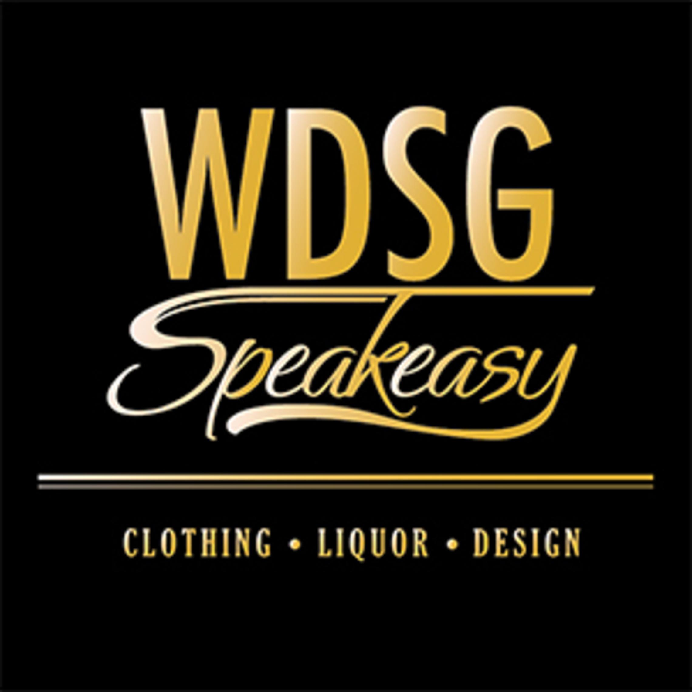 wdsg speakeasy- company logo