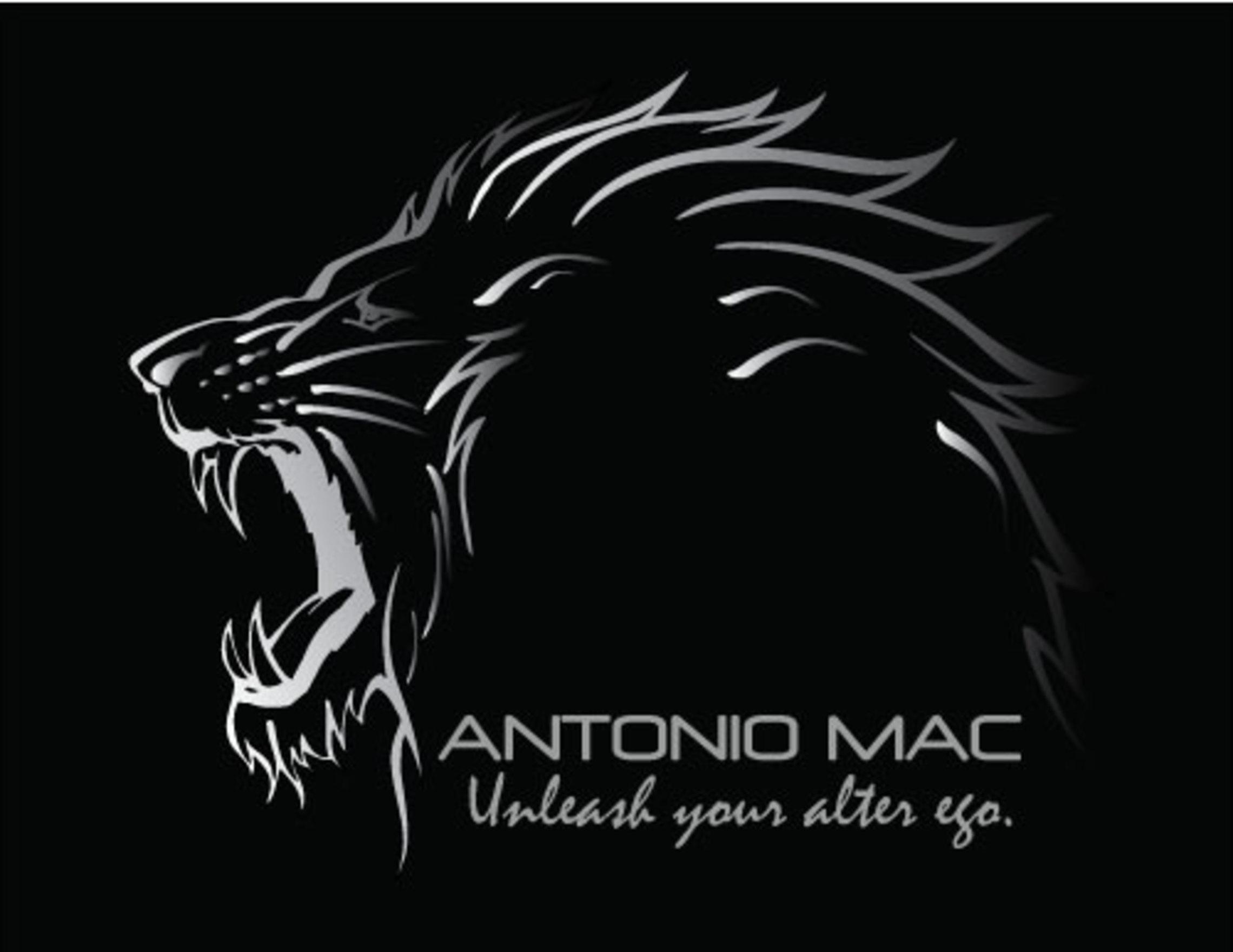 antonio mac- company logo