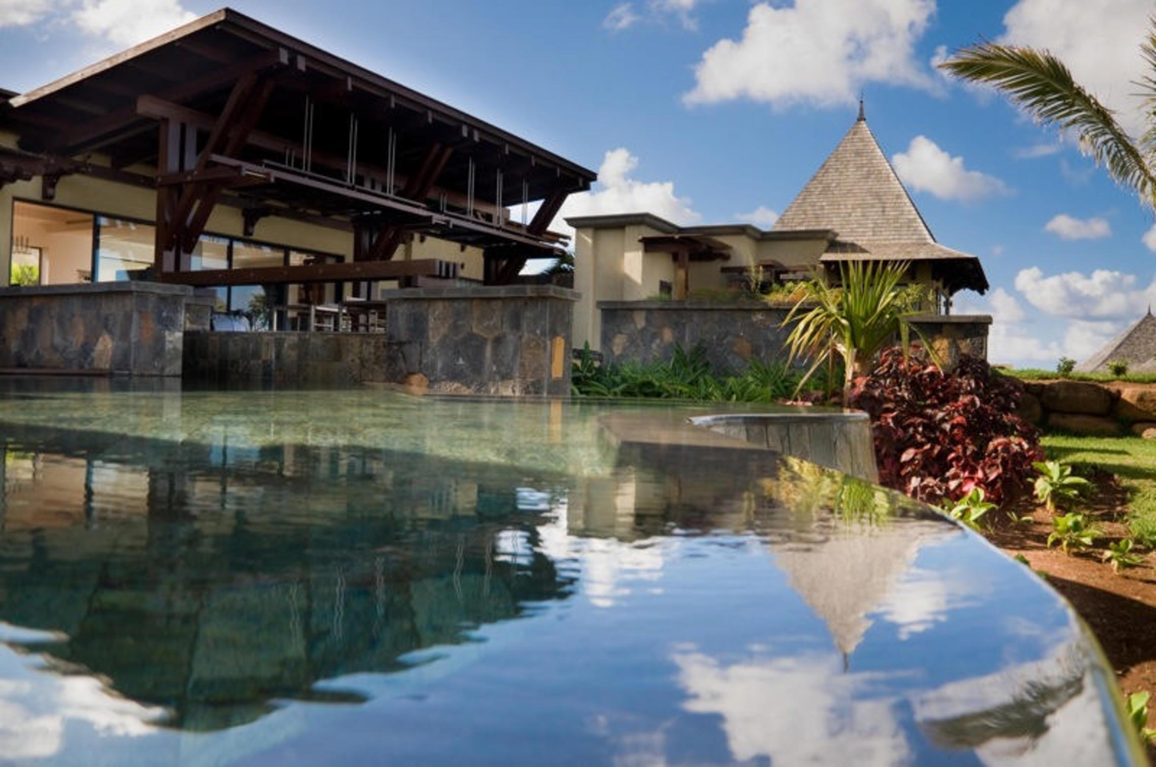 Villa in Private Estate (Mauritius)