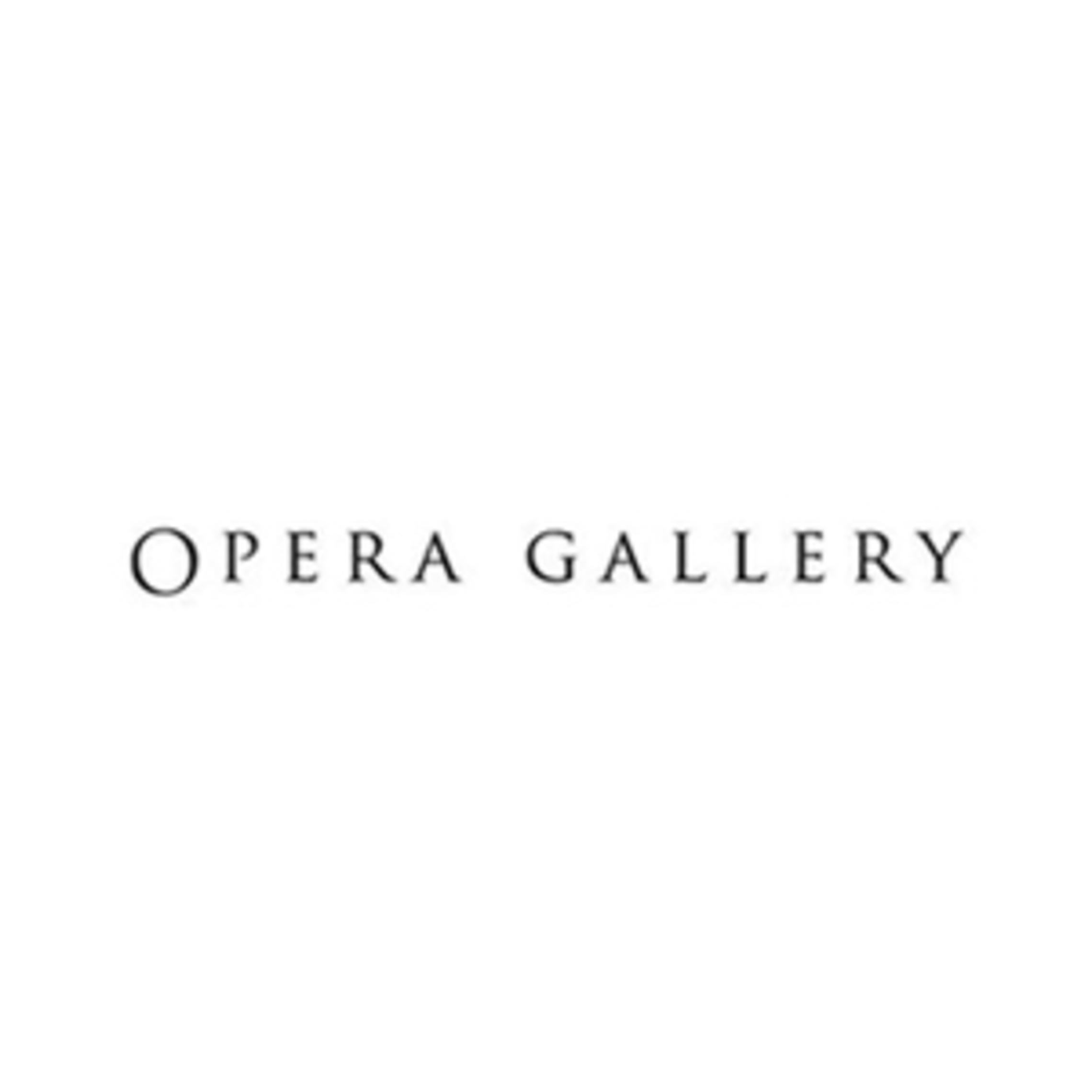opera gallery singapore- company logo