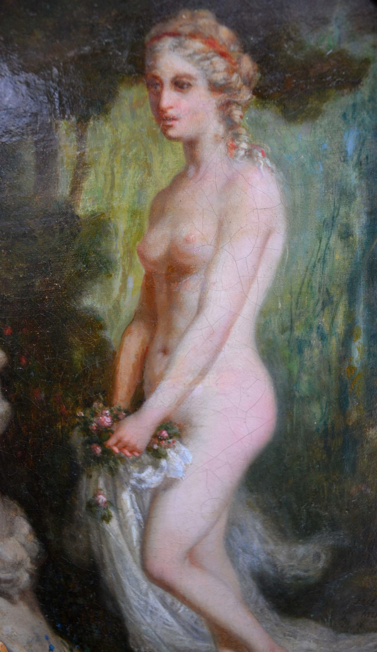 Classical Nude