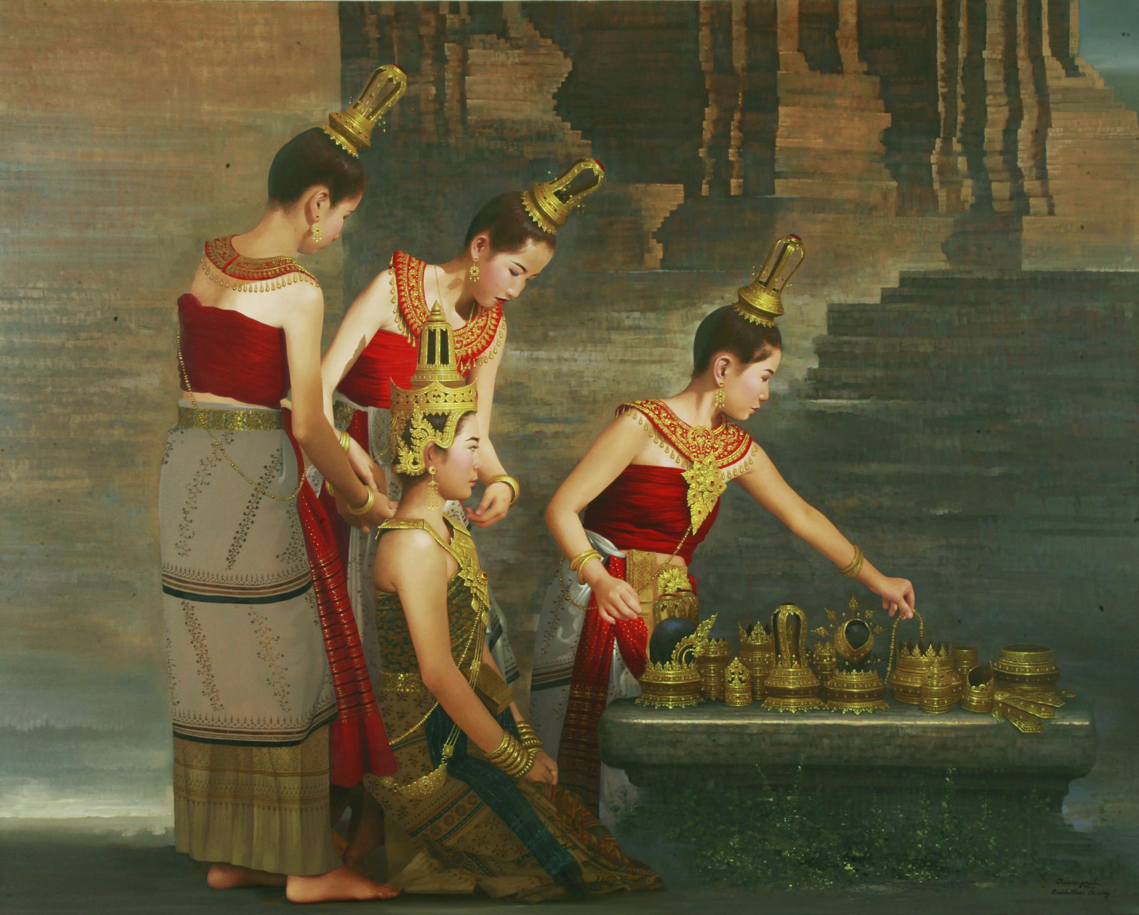 Sukhothai Rising