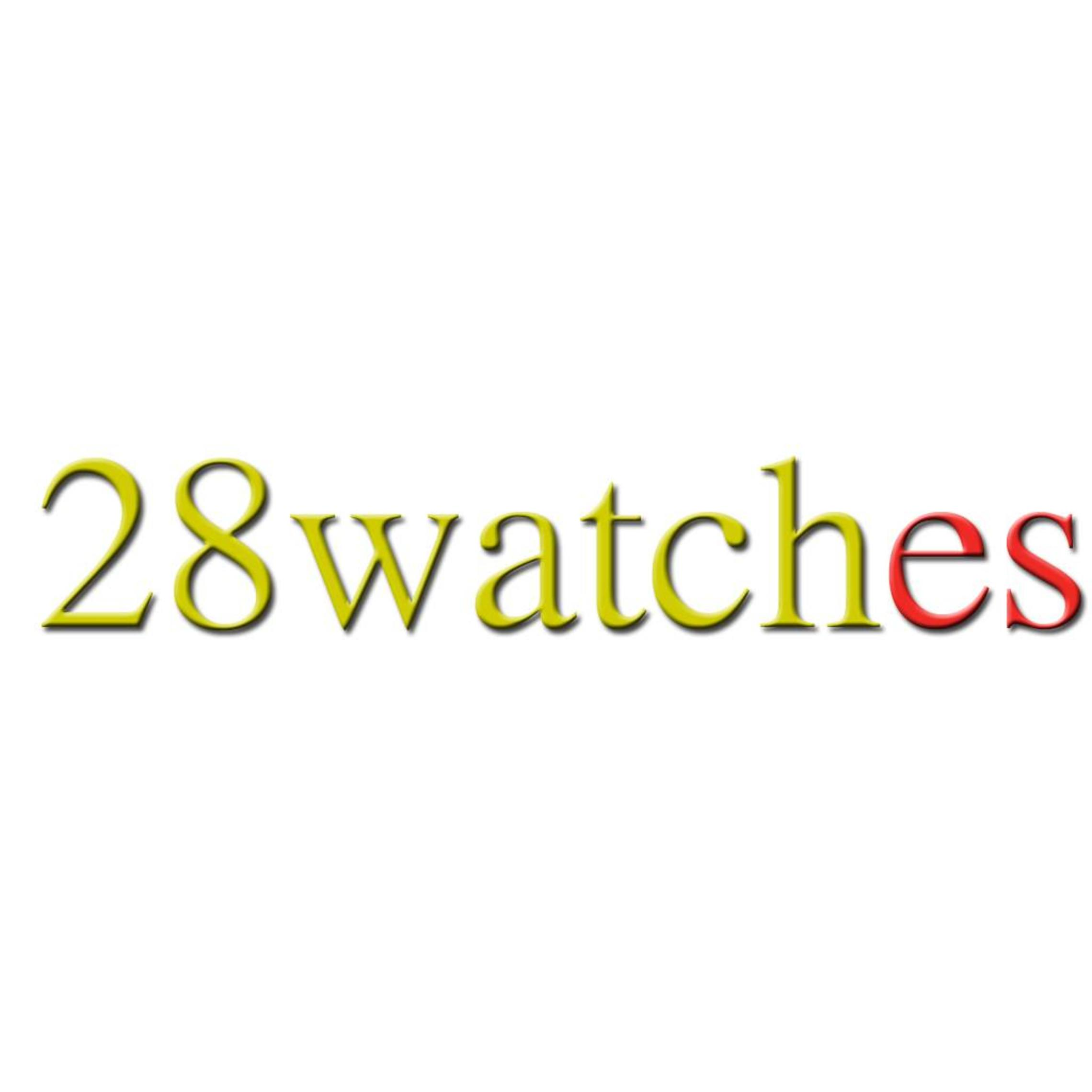 28watches- company logo