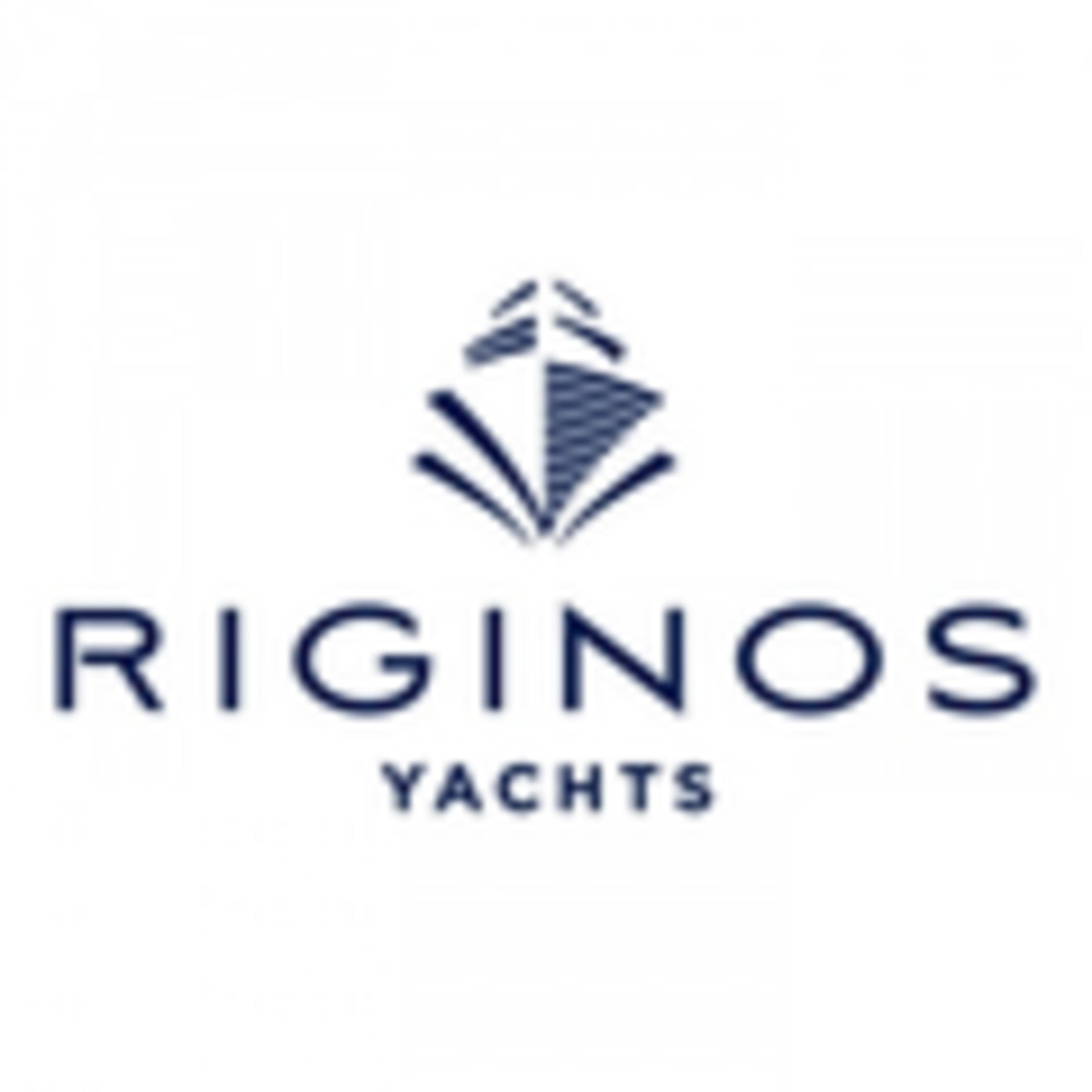 riginos yachts- company logo