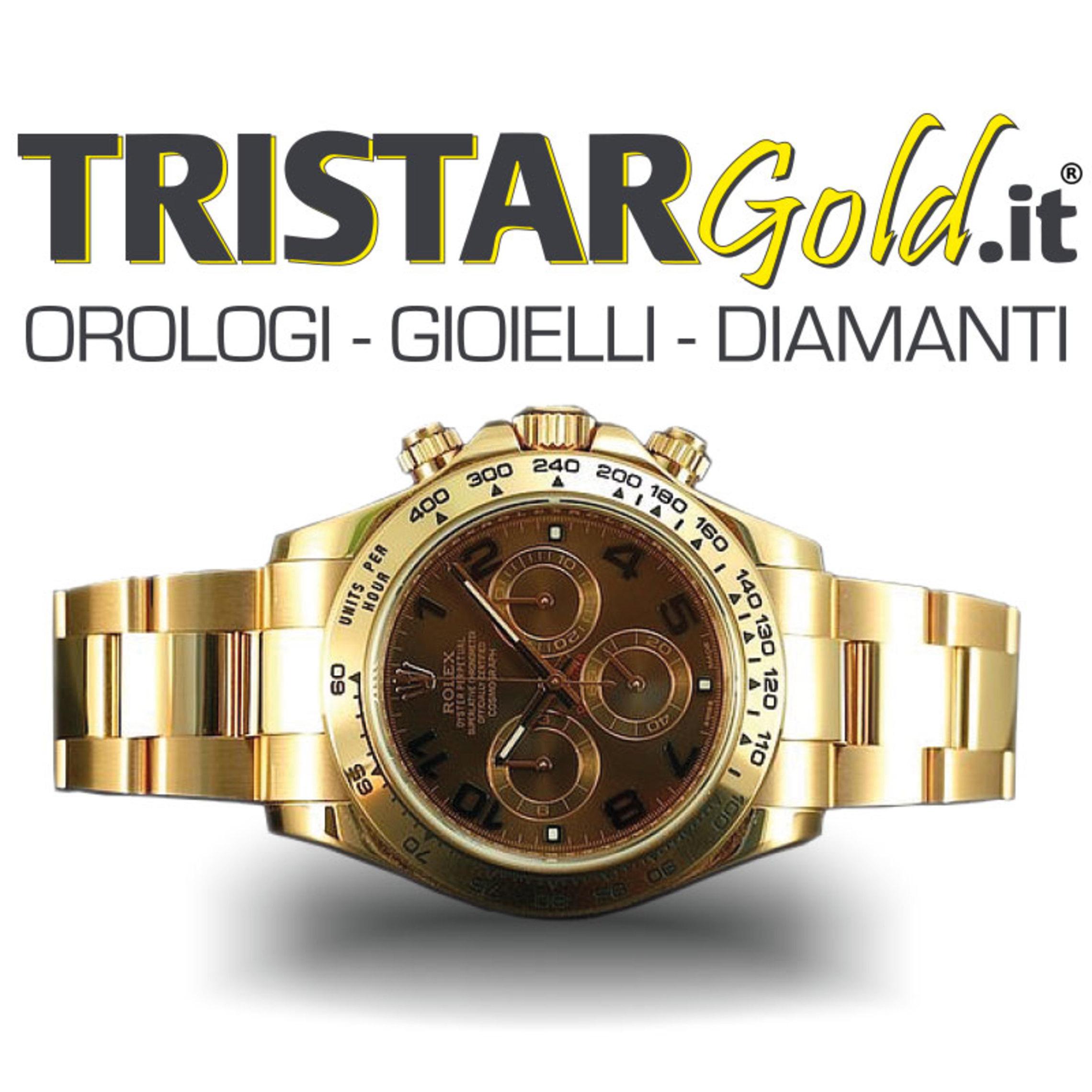 tristargold gioielli- company logo