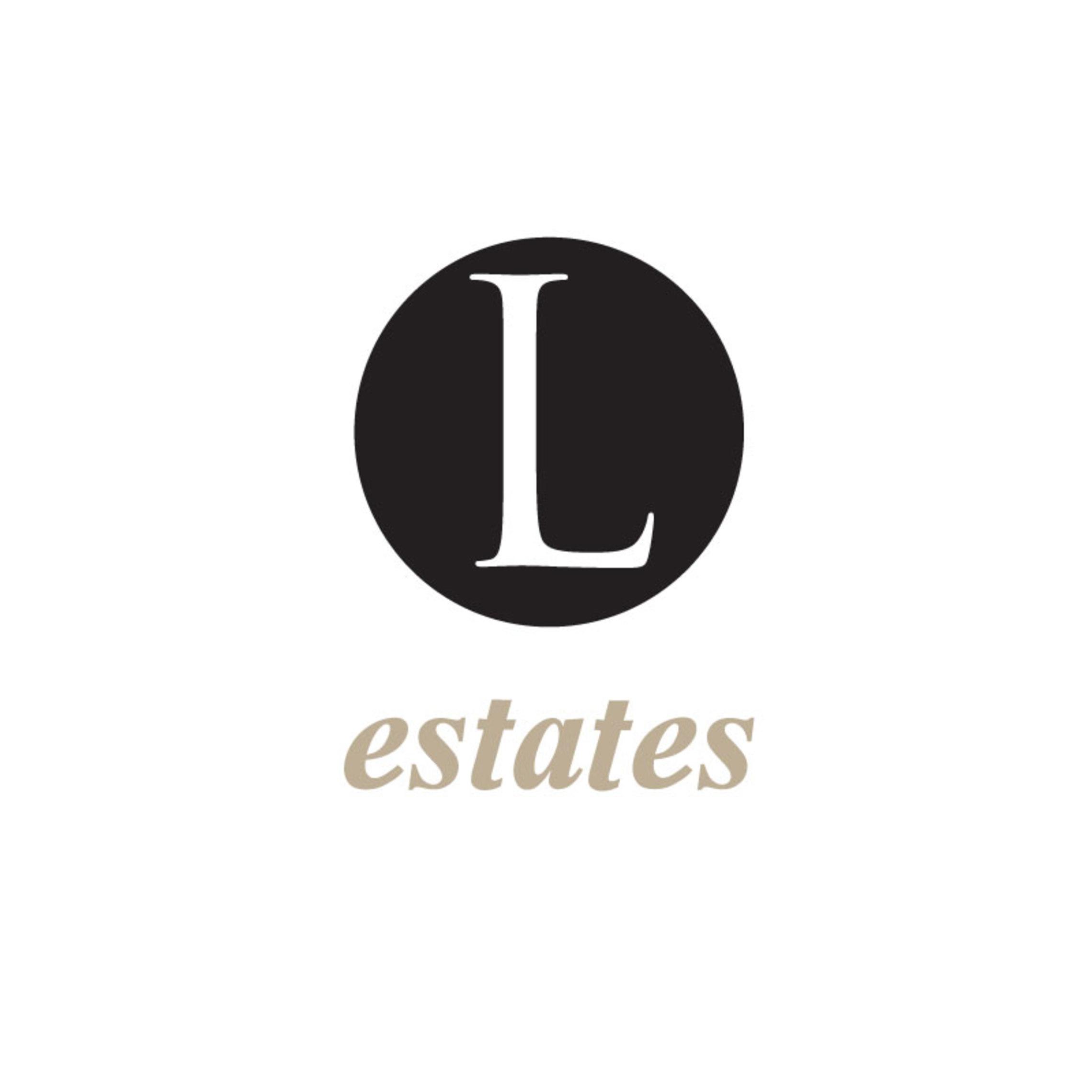 luxify estates- company logo
