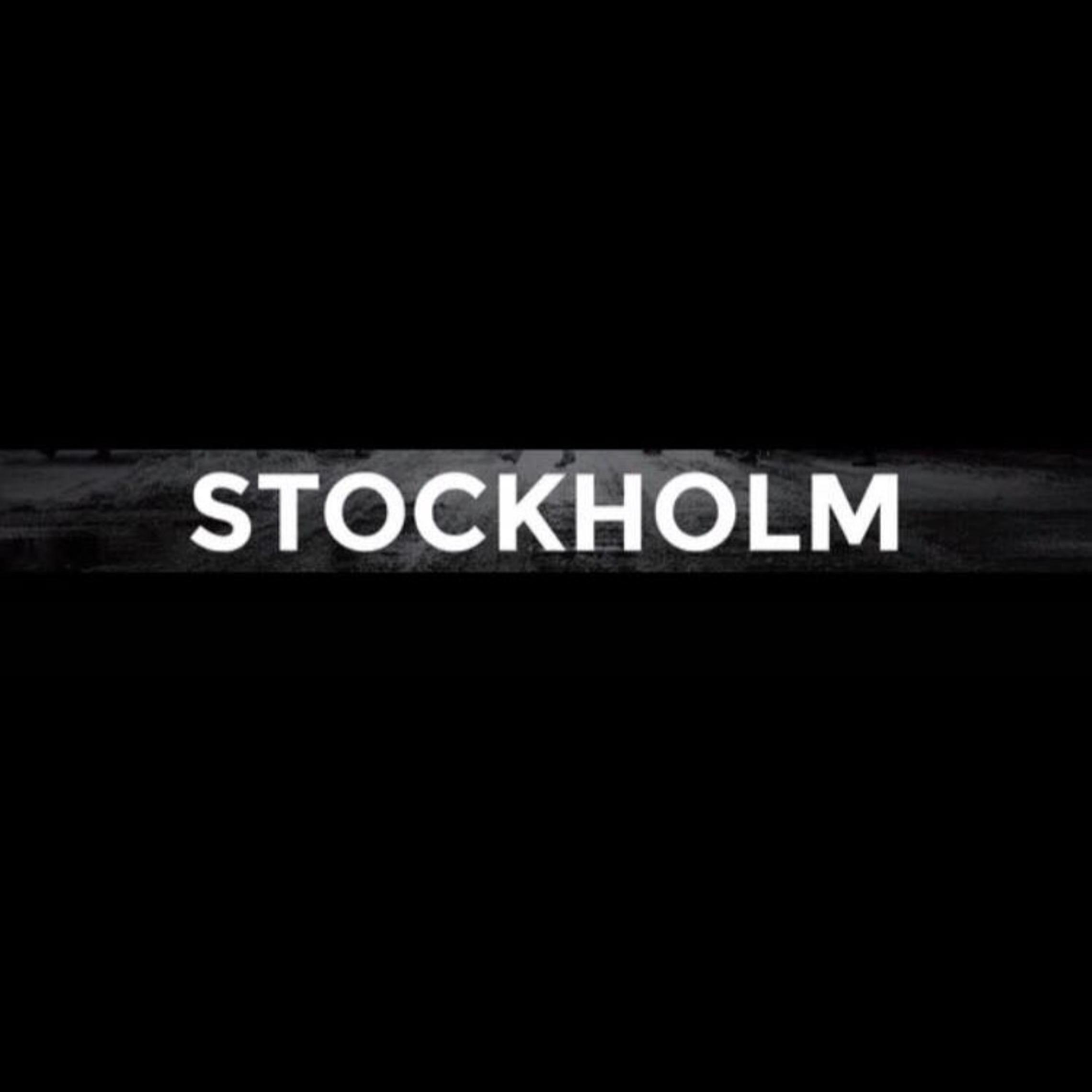 stockholm- company logo