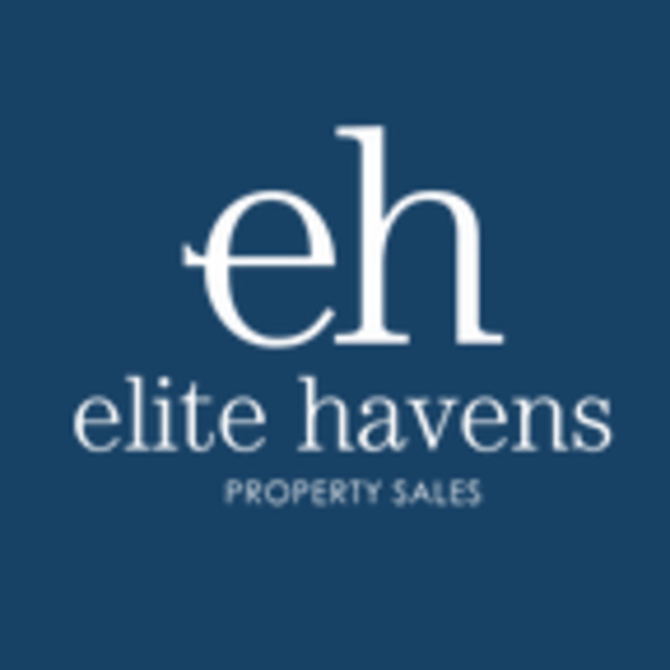 elite havens sales- company logo