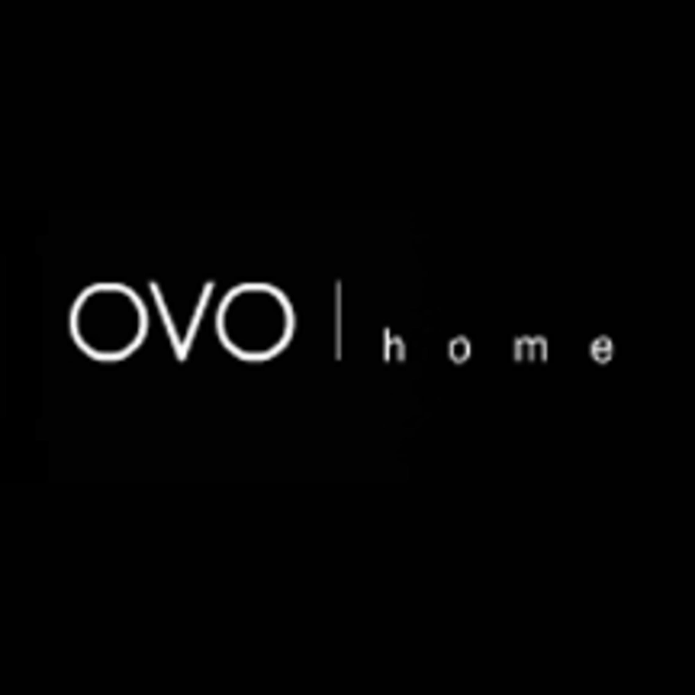 ovo home- company logo