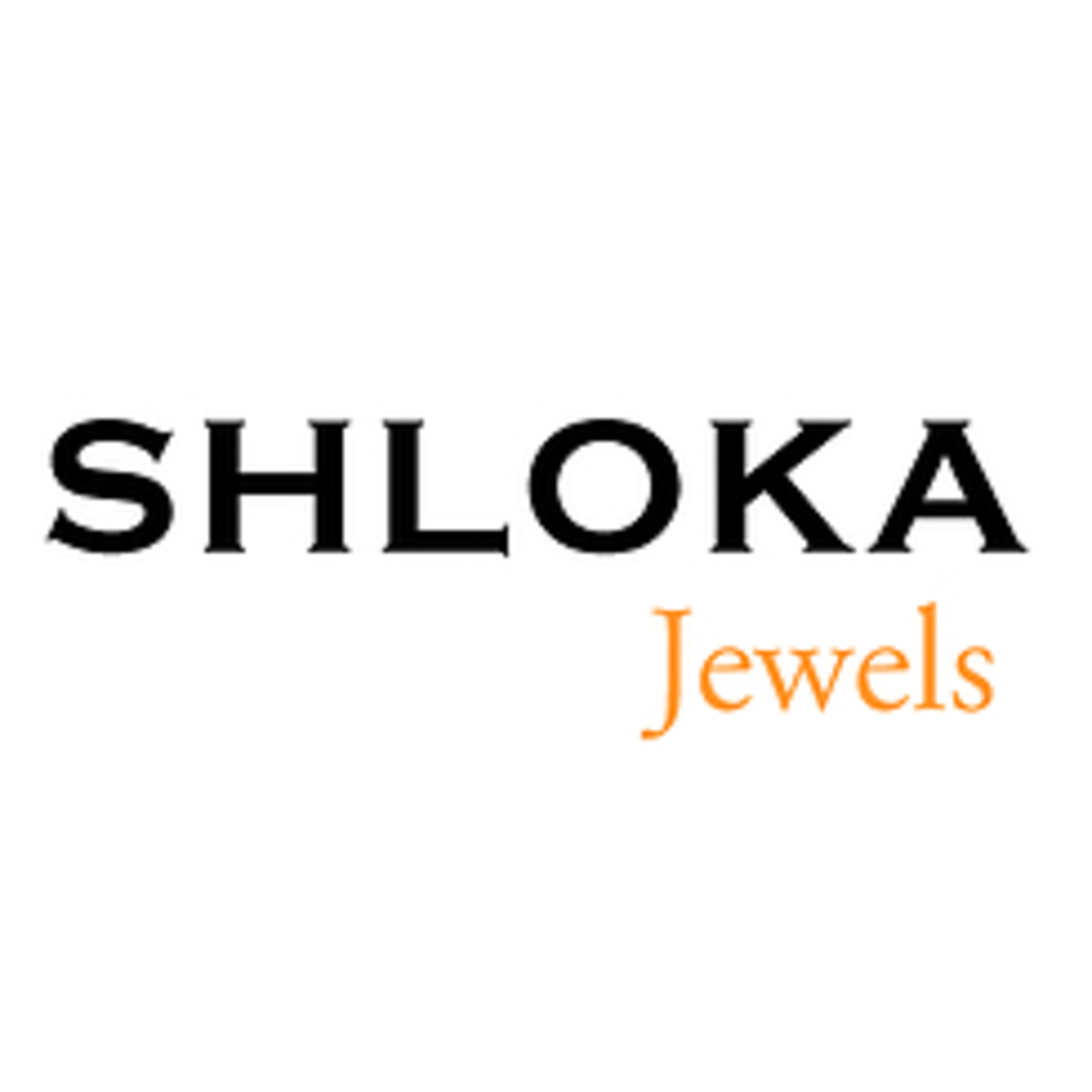 shloka jewels- company logo