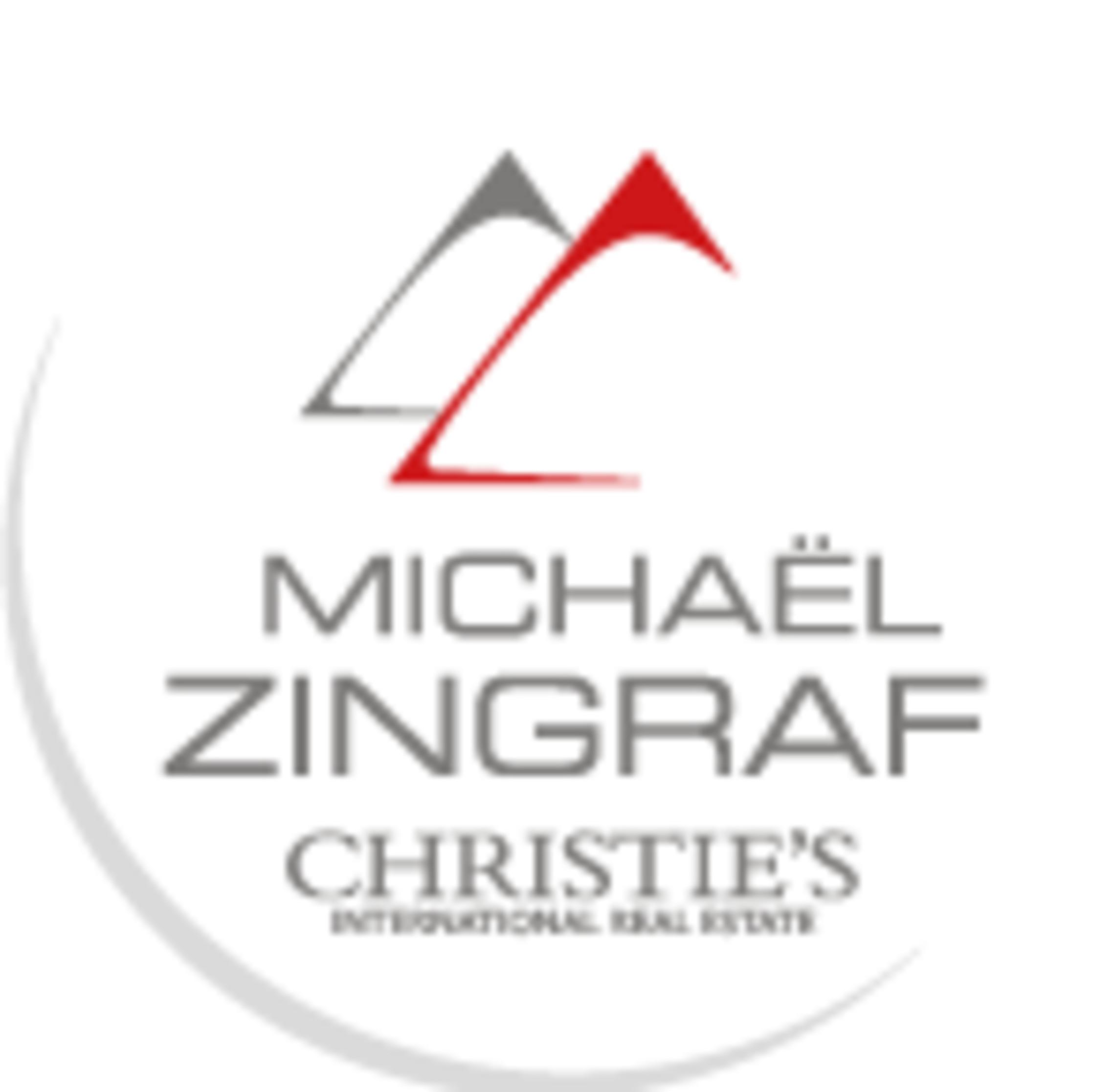 michael zingraf real- company logo
