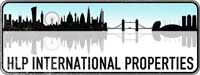 hlp international properties- company logo
