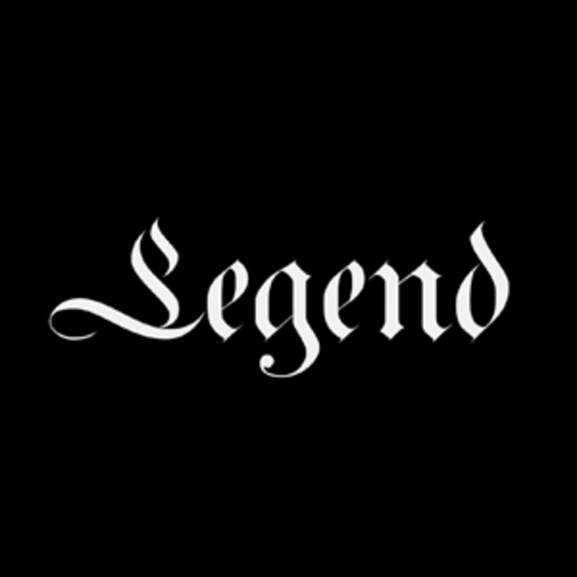 legend- company logo