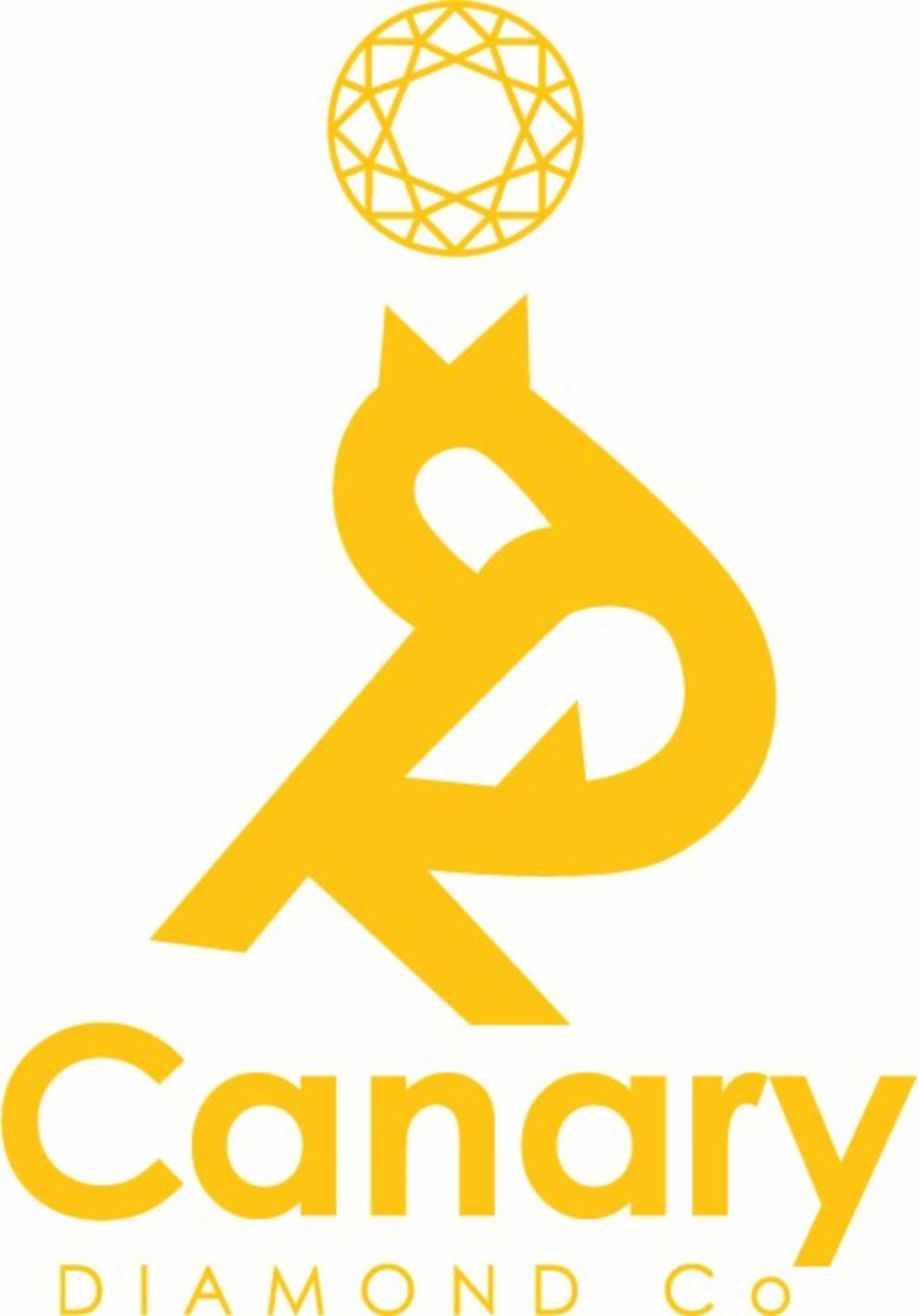 the canary diamond- company logo