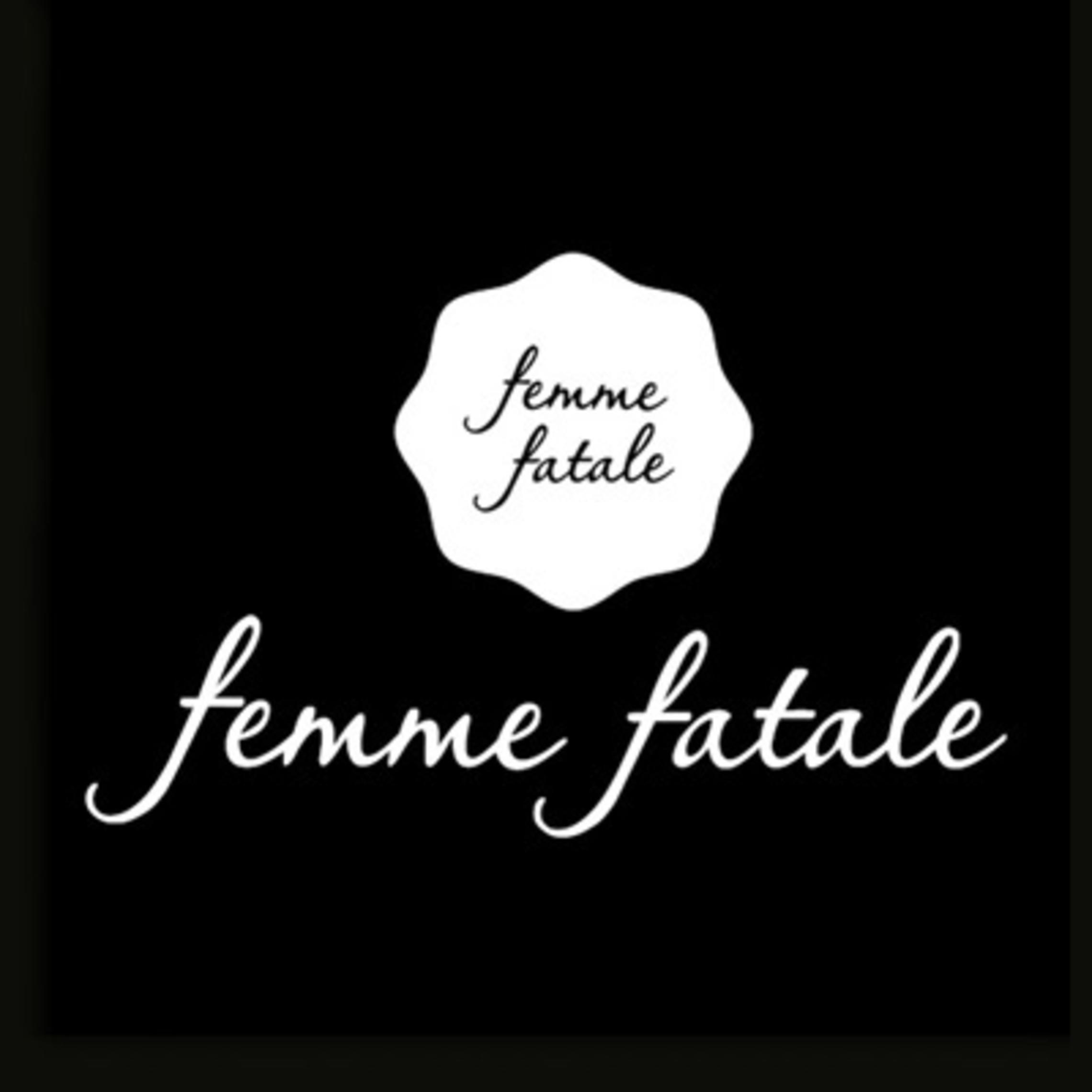 femme fatale- company logo