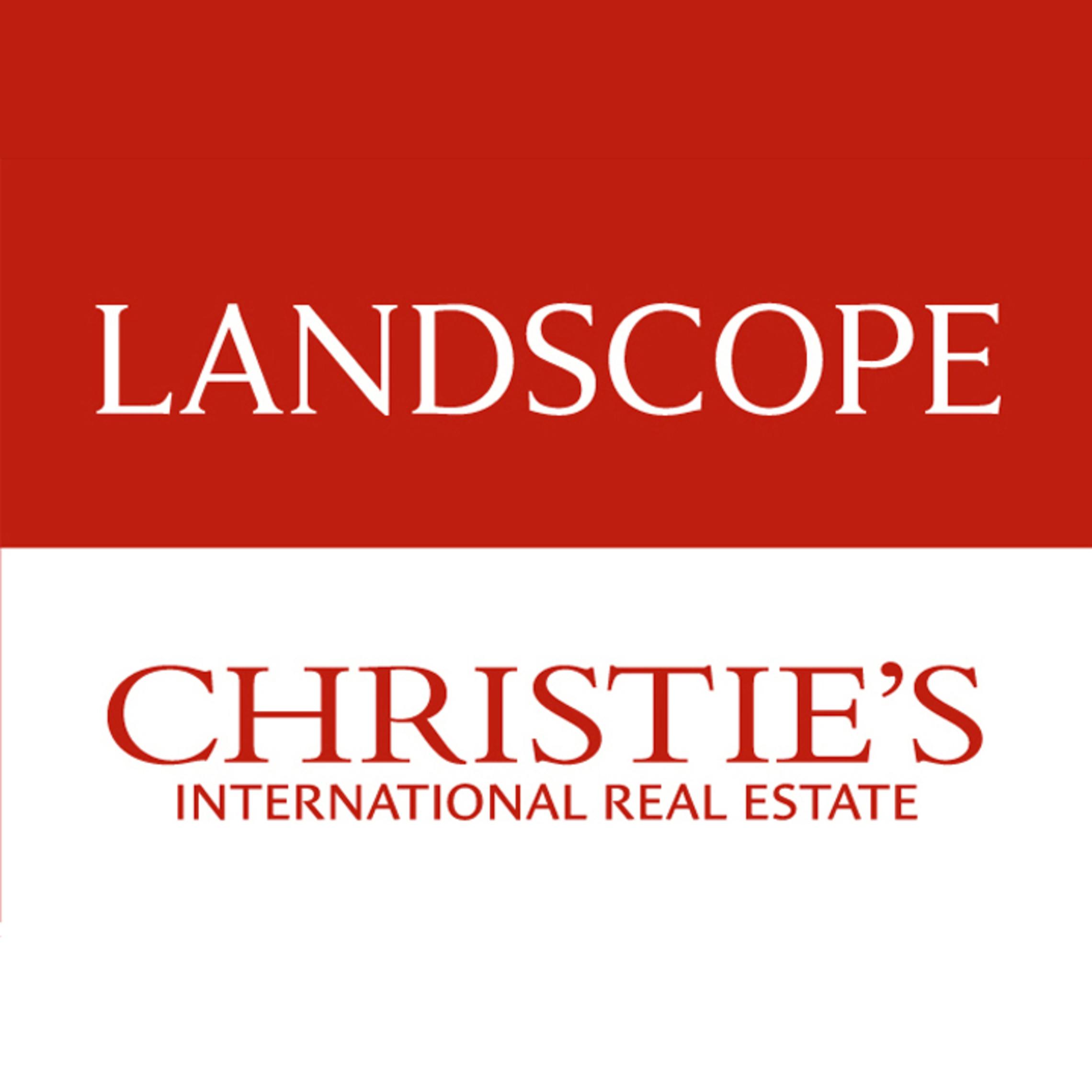 landscope christie s- company logo