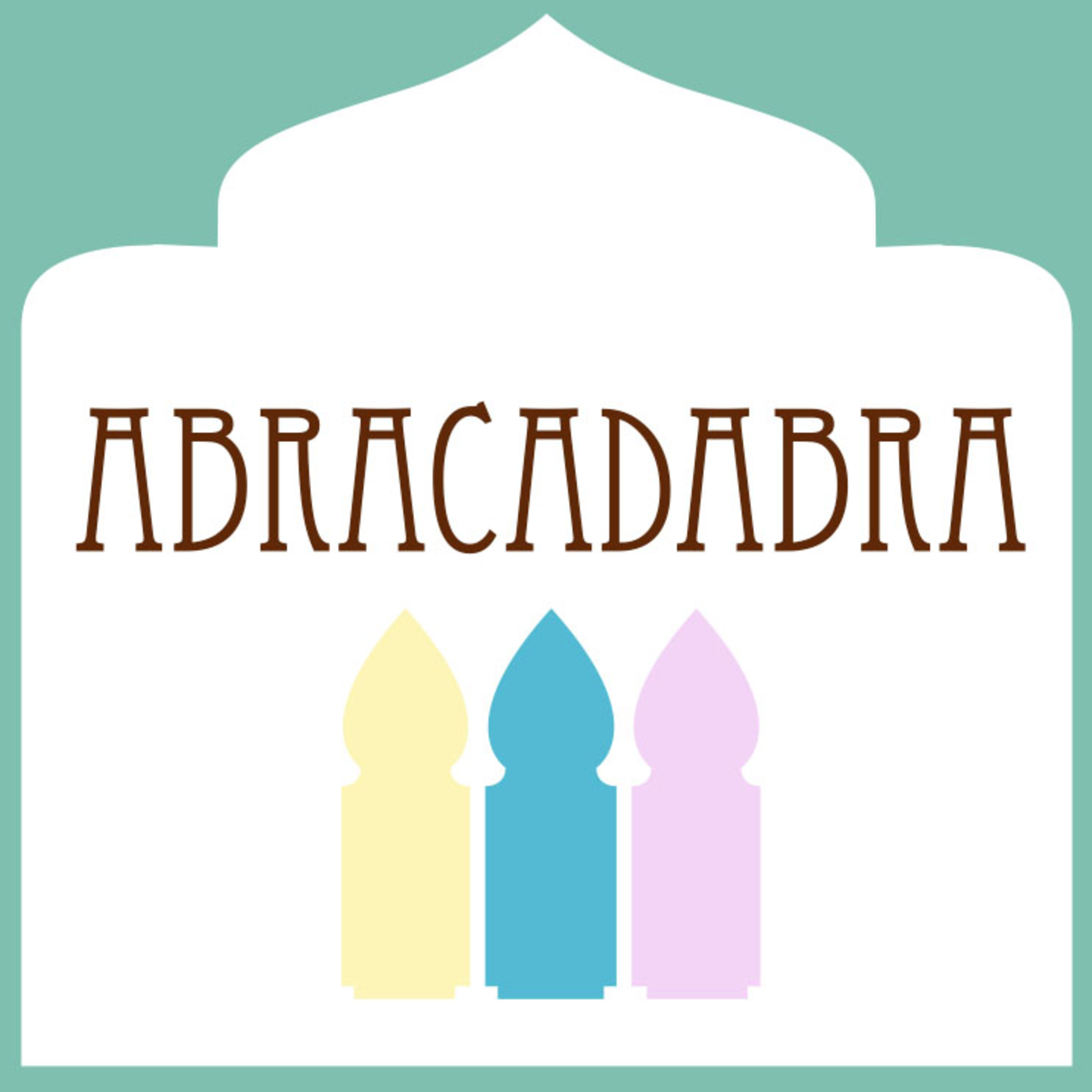abracadabra- company logo