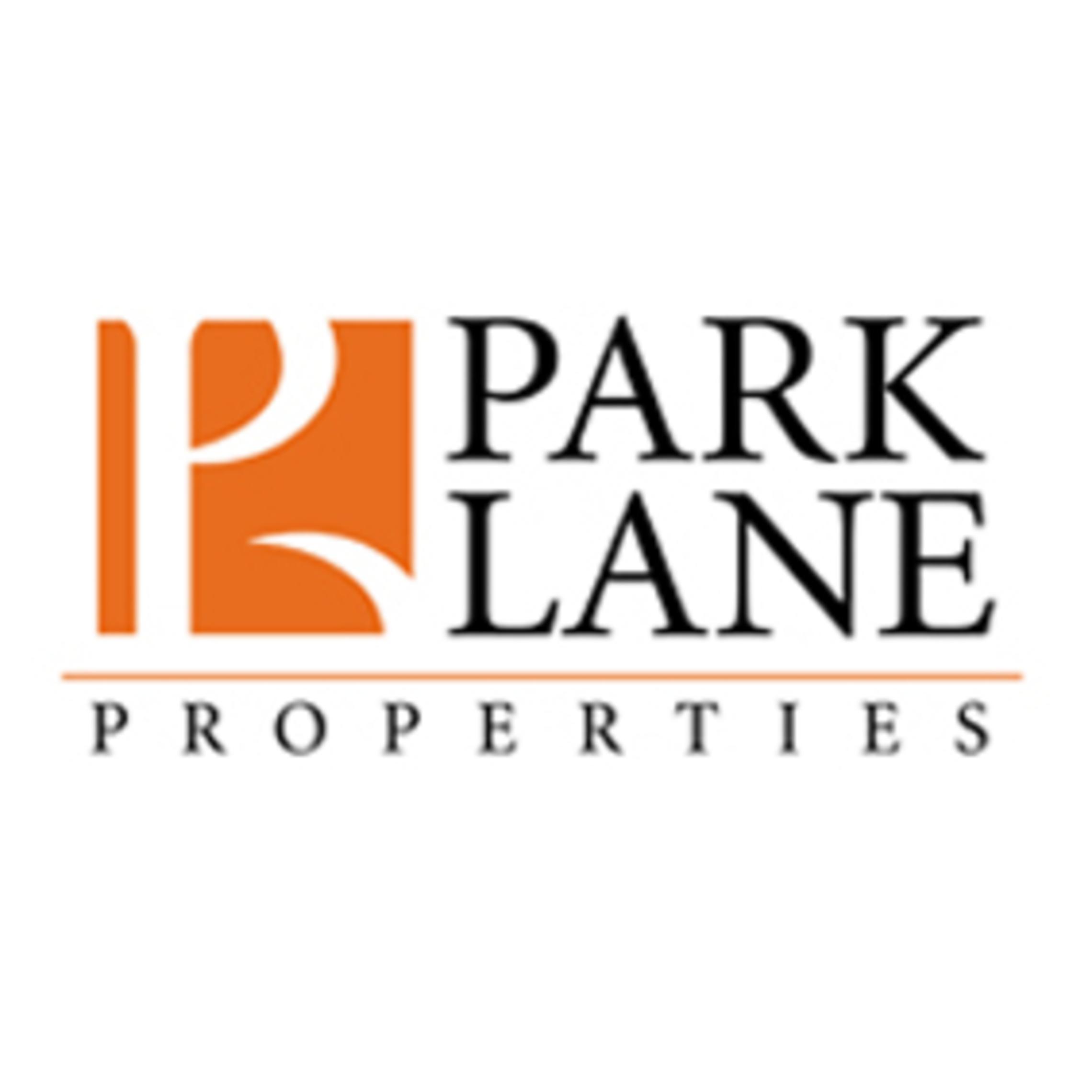 park lane properties- company logo