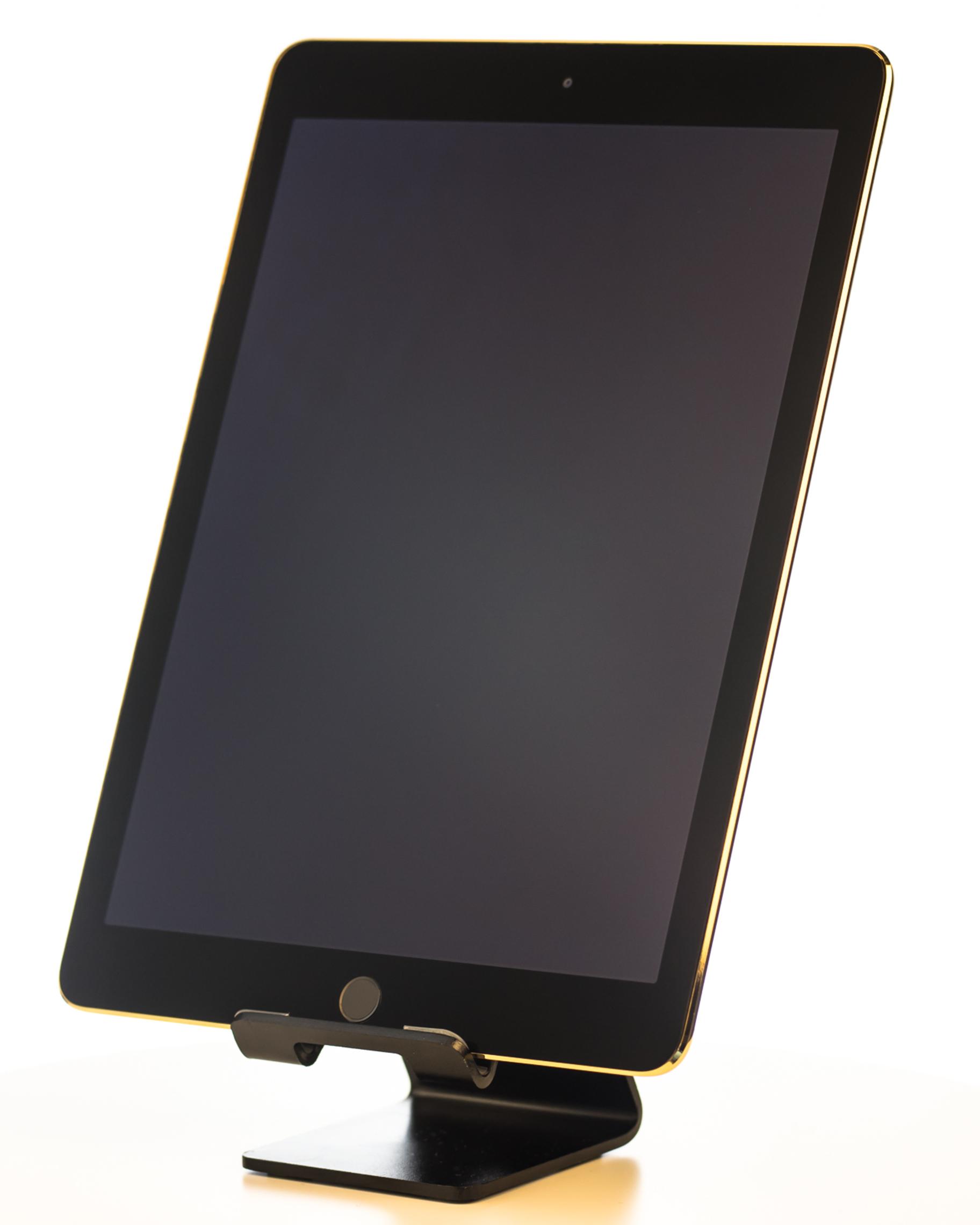 24ct Gold iPad Mini 4 (By Julian Monroe London)