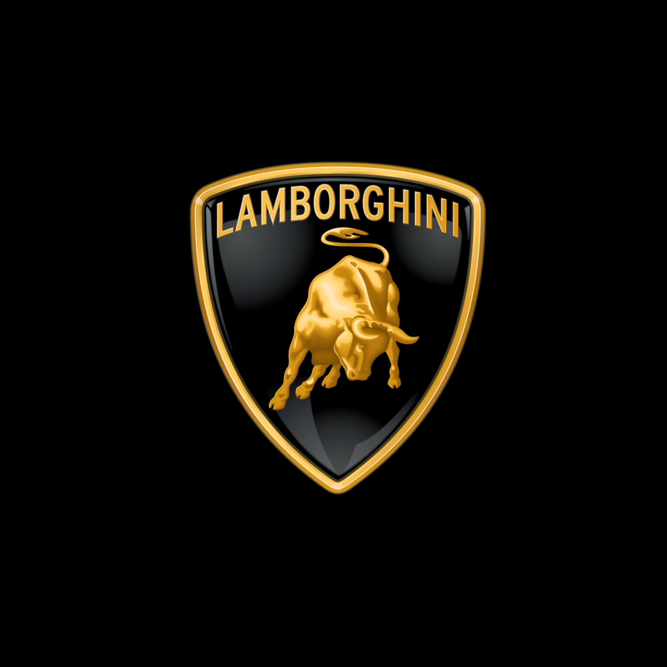 lamborghini hong kong- company logo