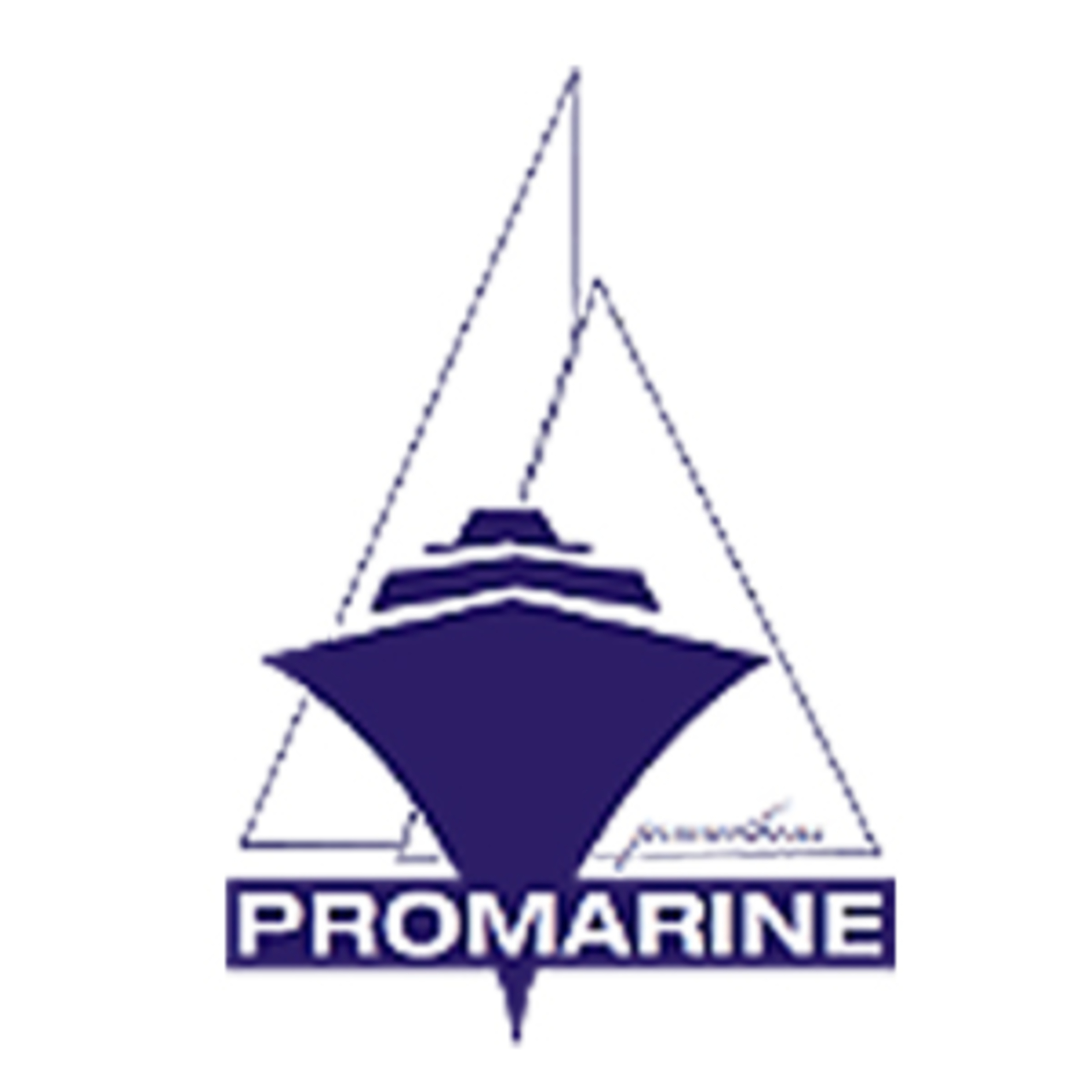 promarine- company logo