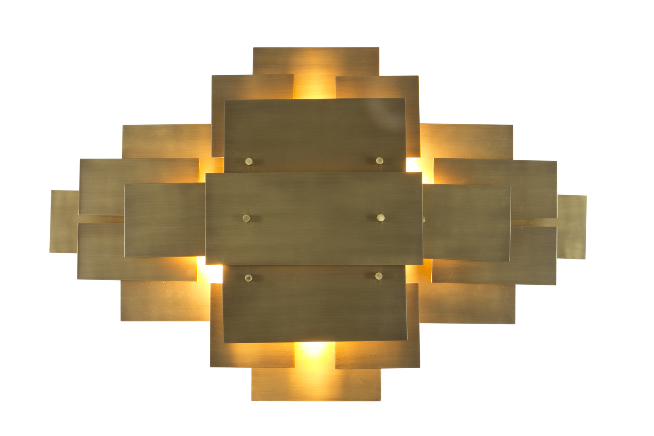 Uxmal Wall sconce