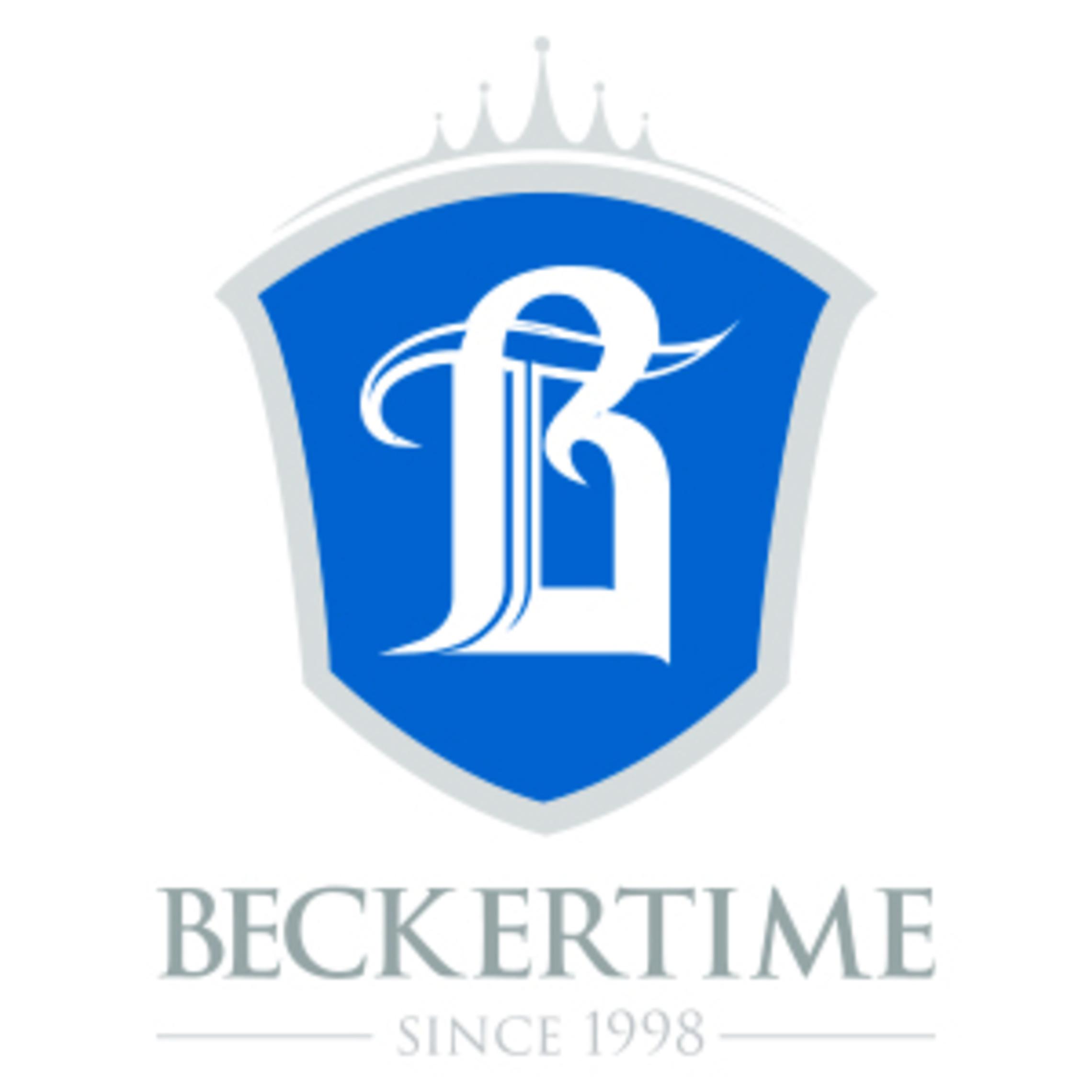 beckertime- company logo