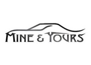 mine yours motors- company logo