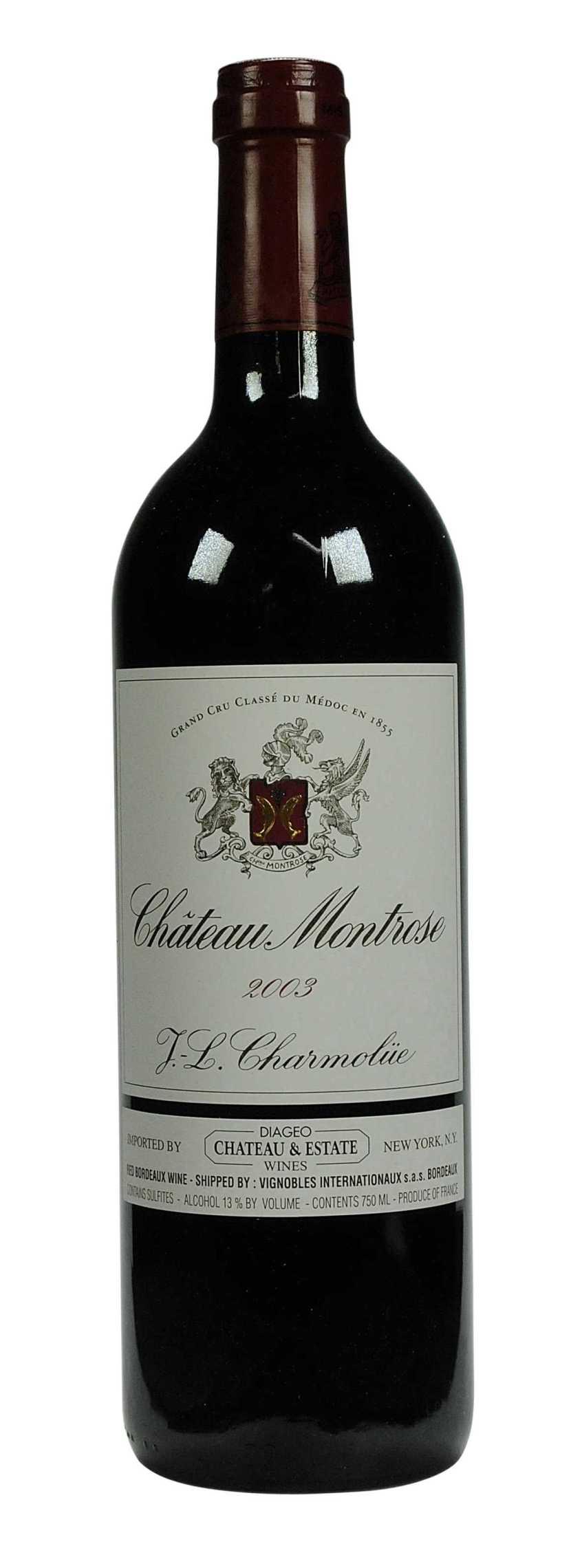 Montrose 2003 (2 cases)