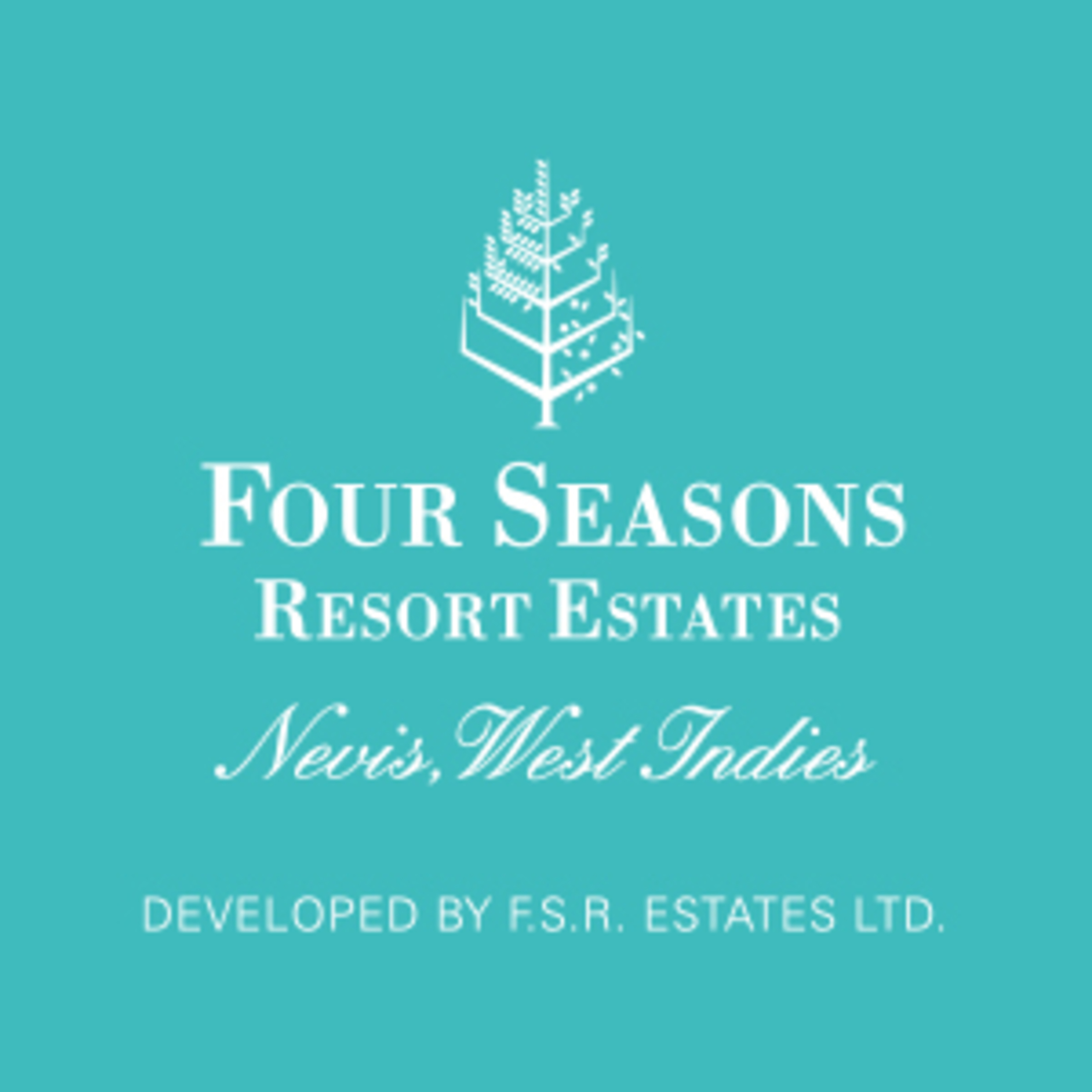 four seasons resort- company logo