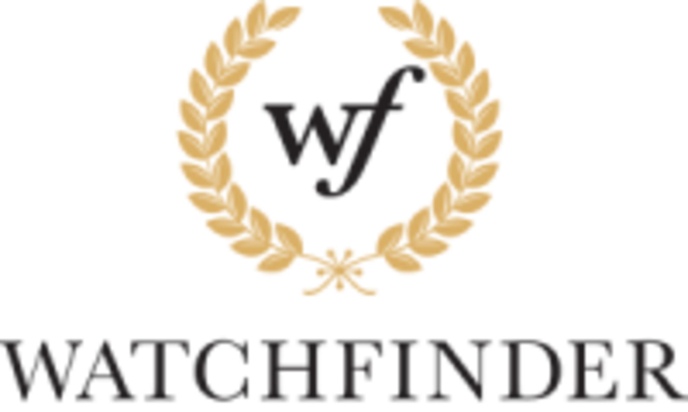 watchfinder- company logo