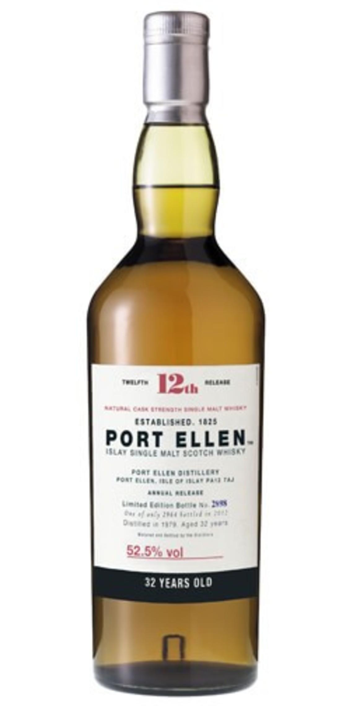 Port Ellen 12th