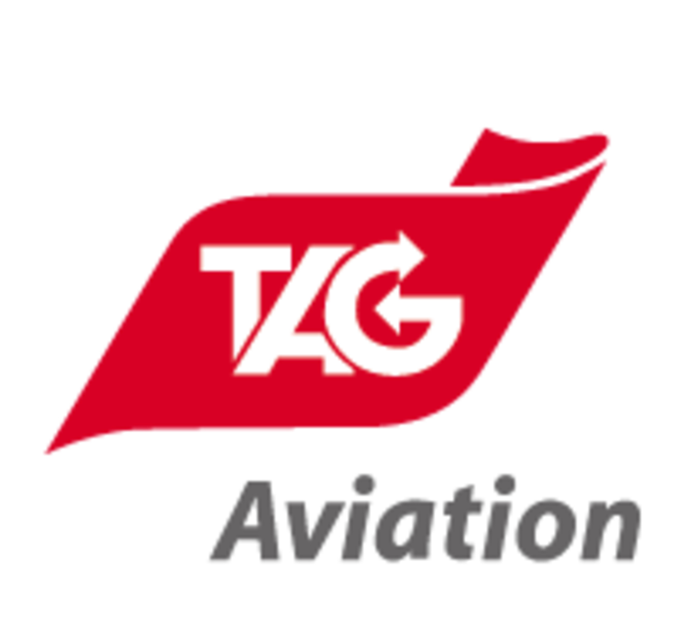 tag aviation asia- company logo