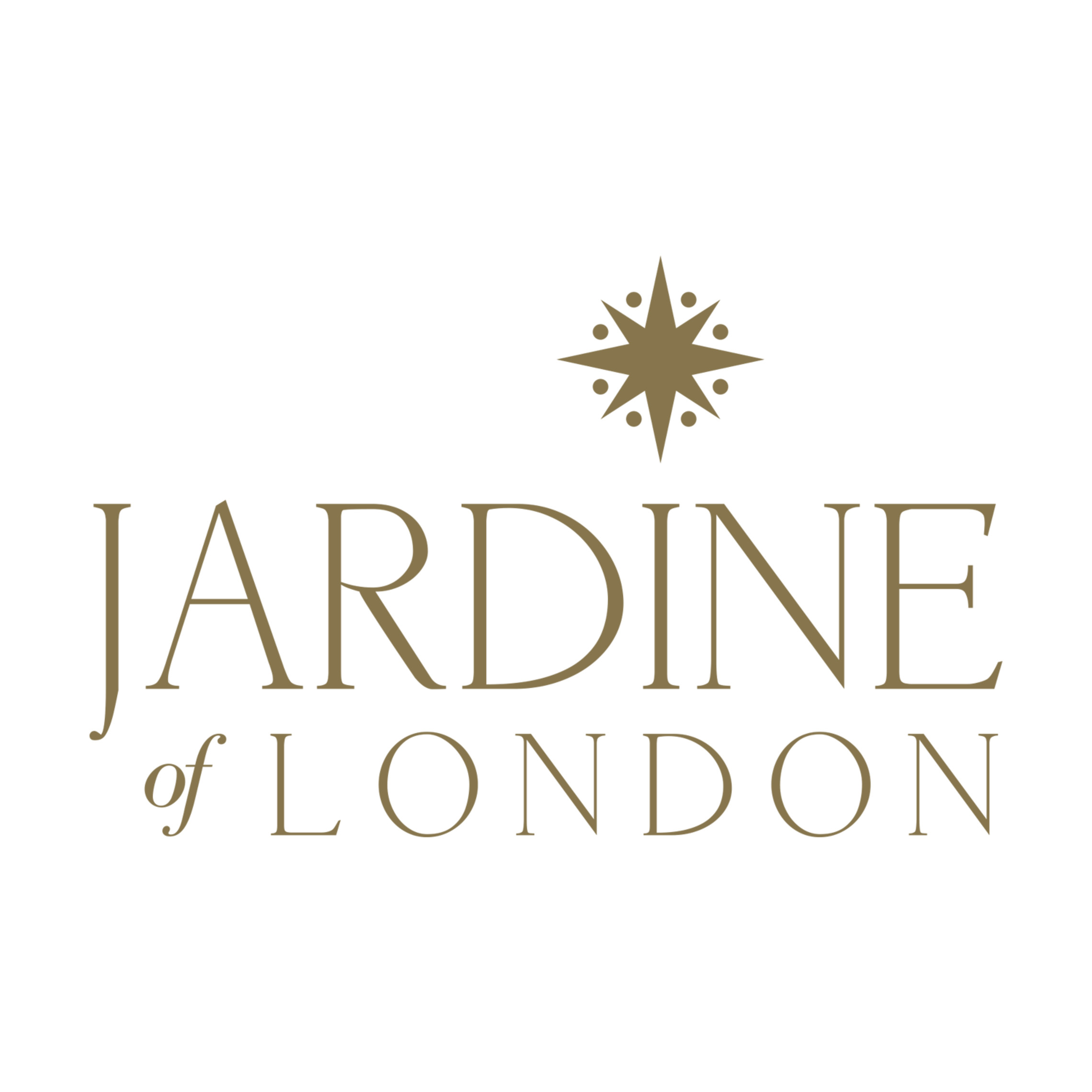 jardine of london- company logo