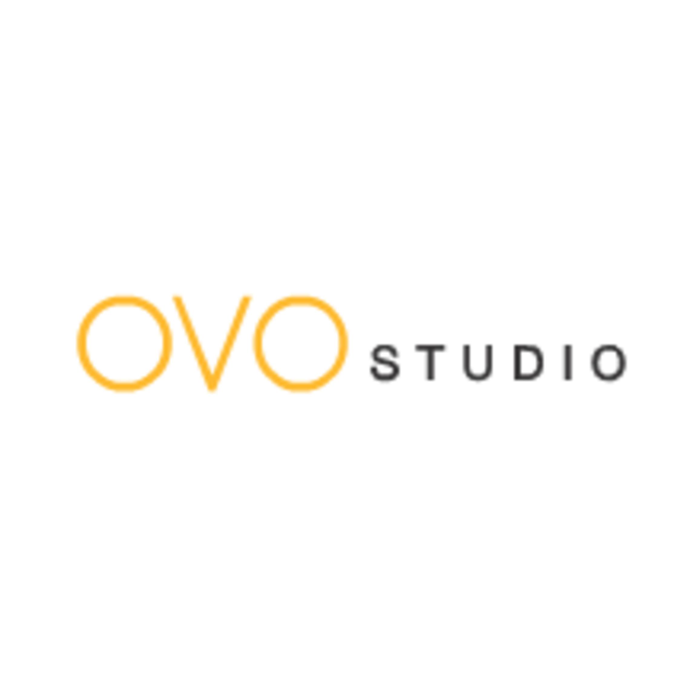 ovo studio- company logo