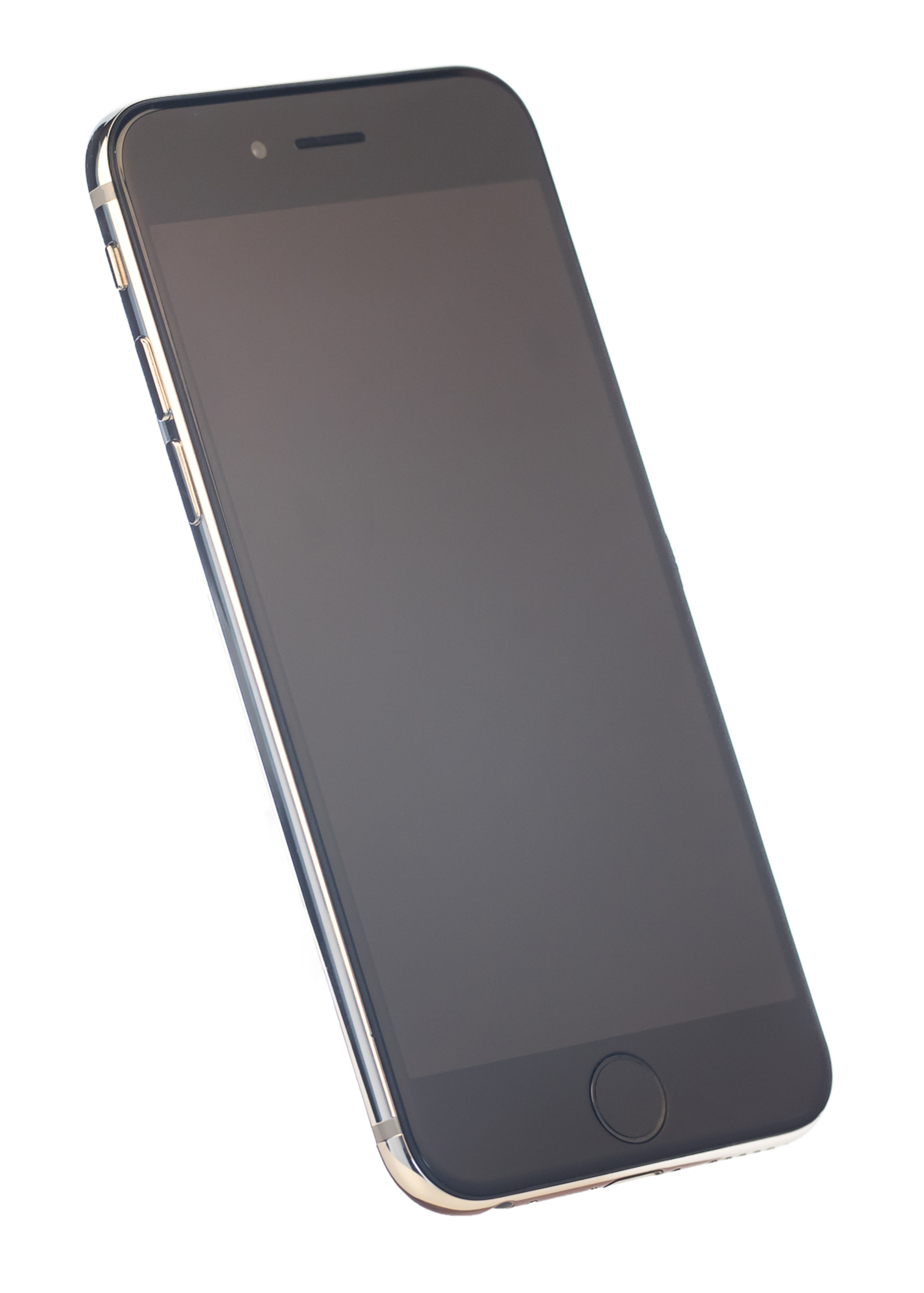 950 Platinum iPhone 6s Plus (By Julian Monroe London)
