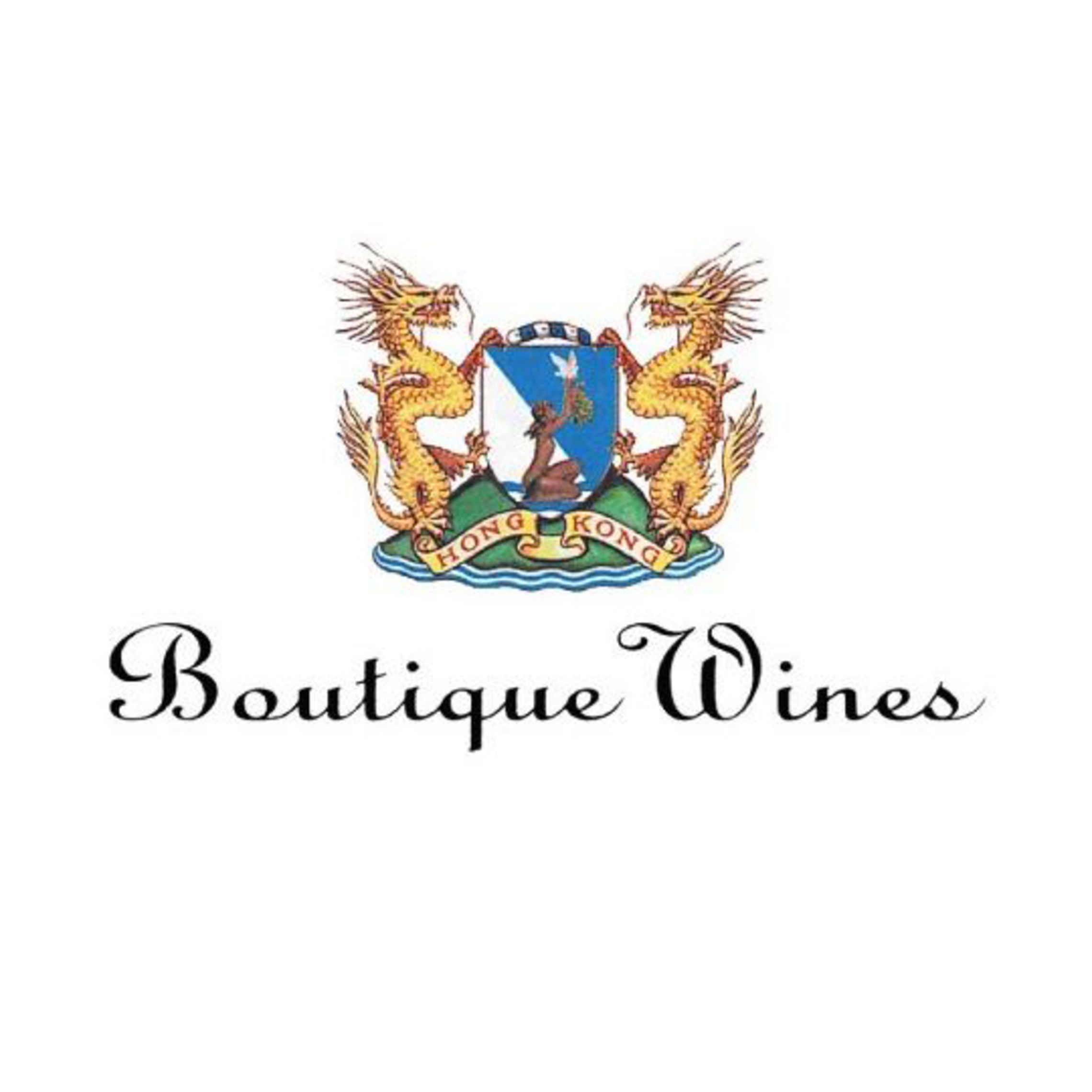 boutique wines- company logo