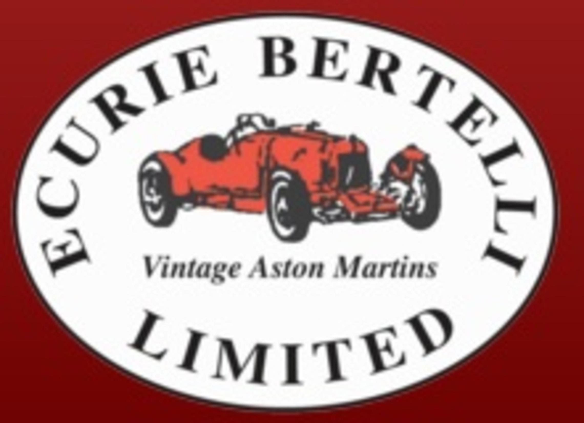 ecurie bertelli- company logo