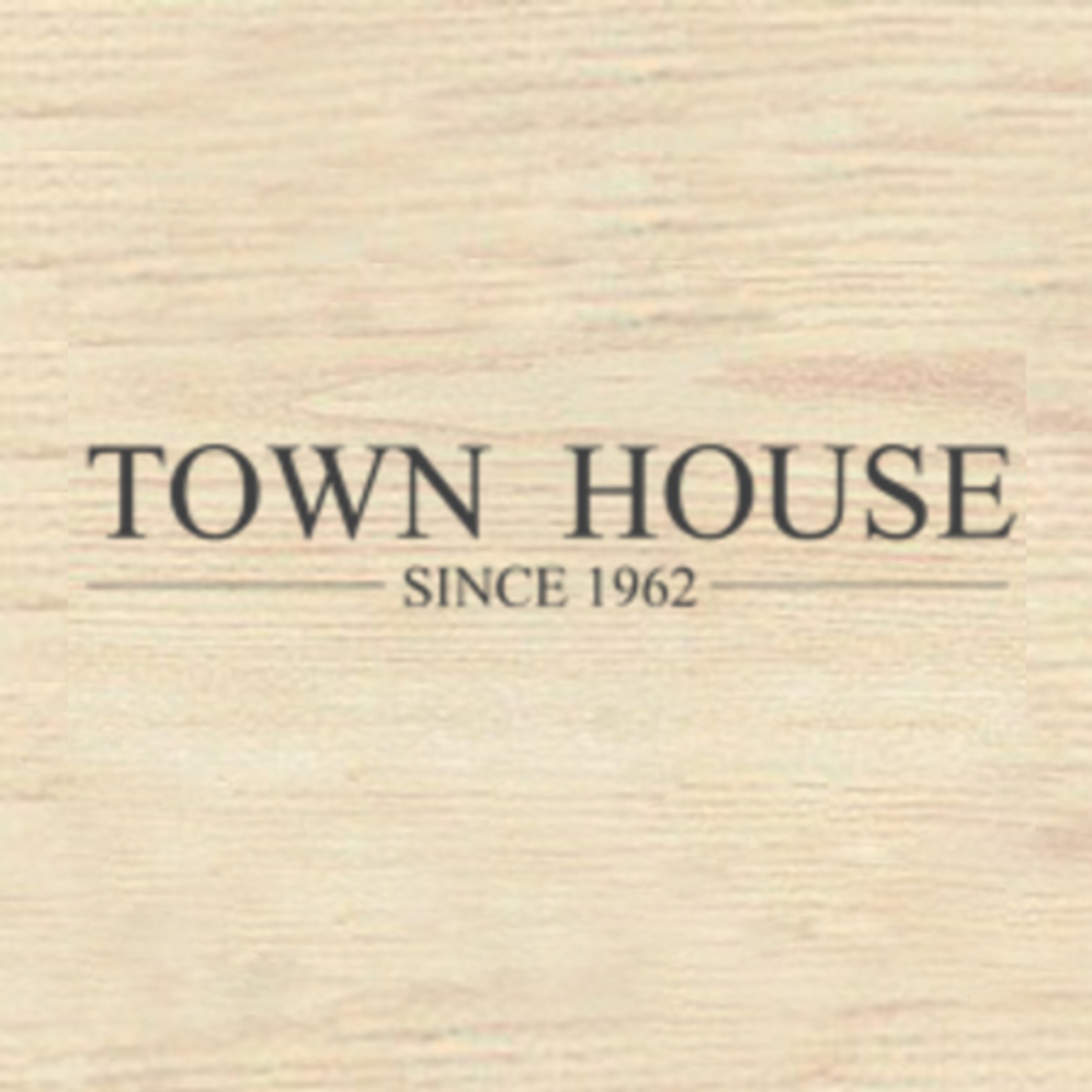 town house- company logo