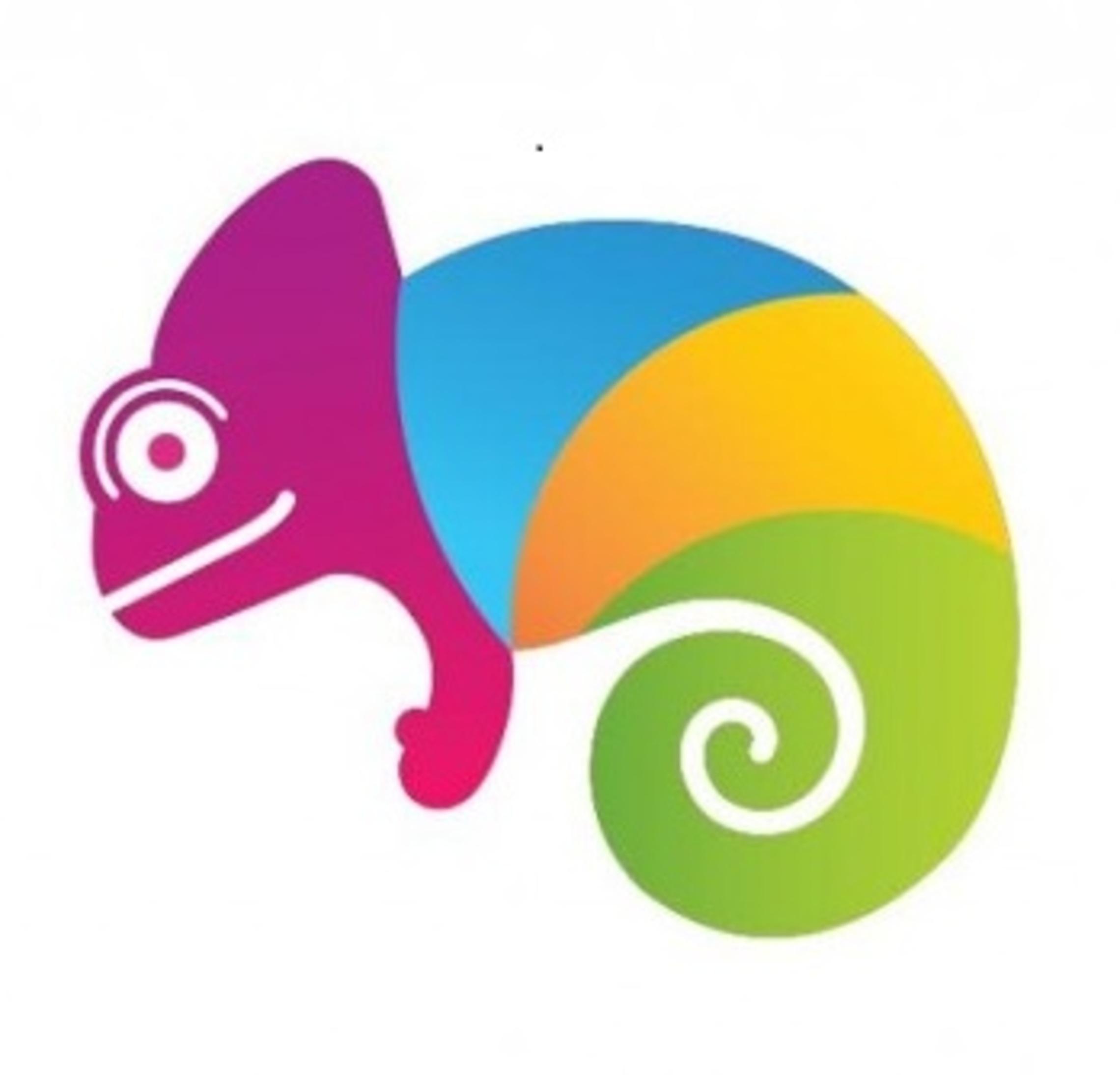 chameleonjohn- company logo