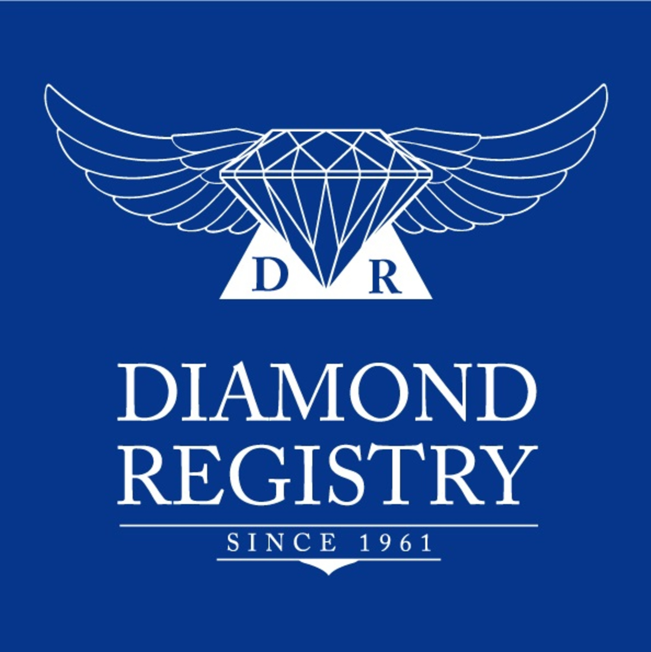 diamond registry- company logo