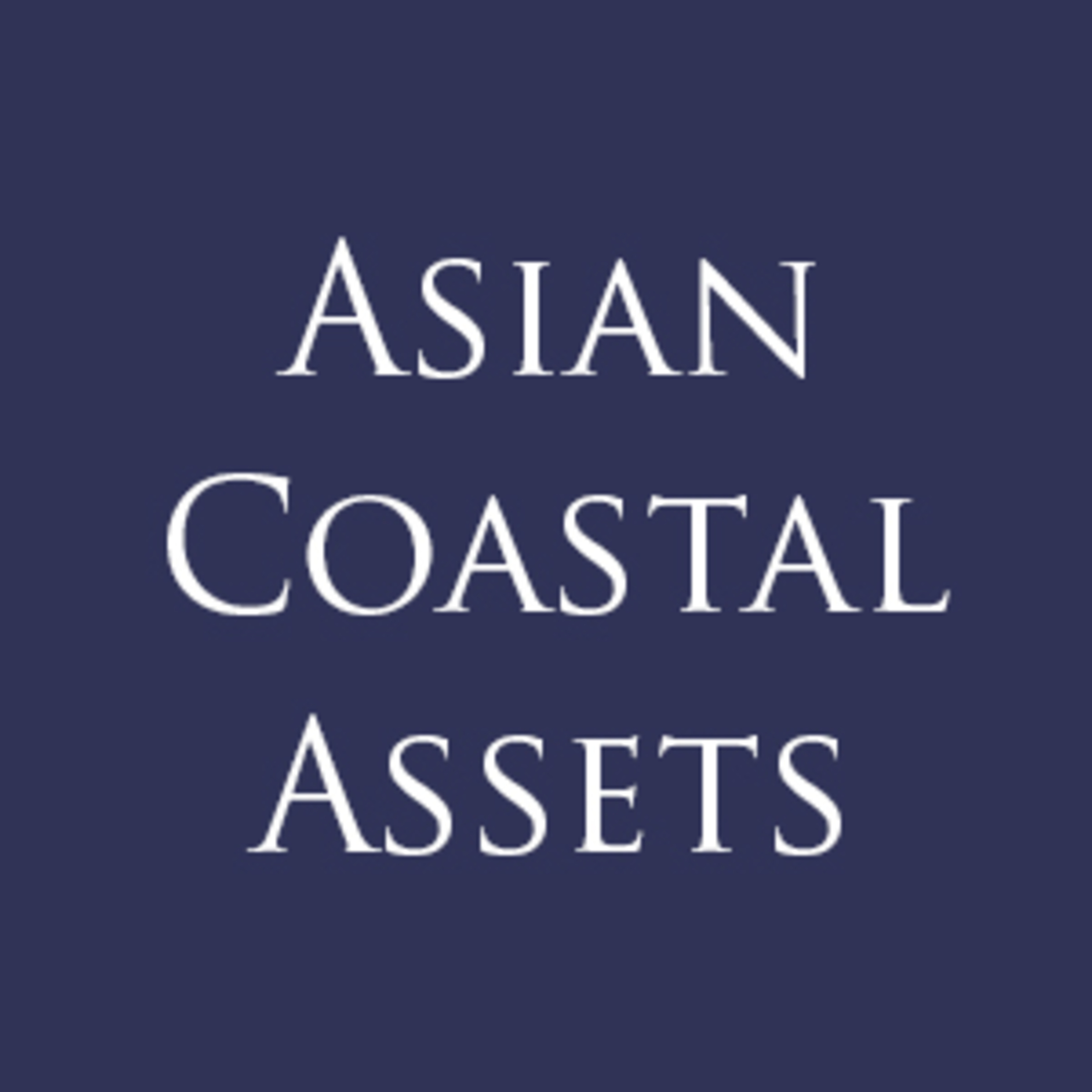 asian coastal assets- company logo