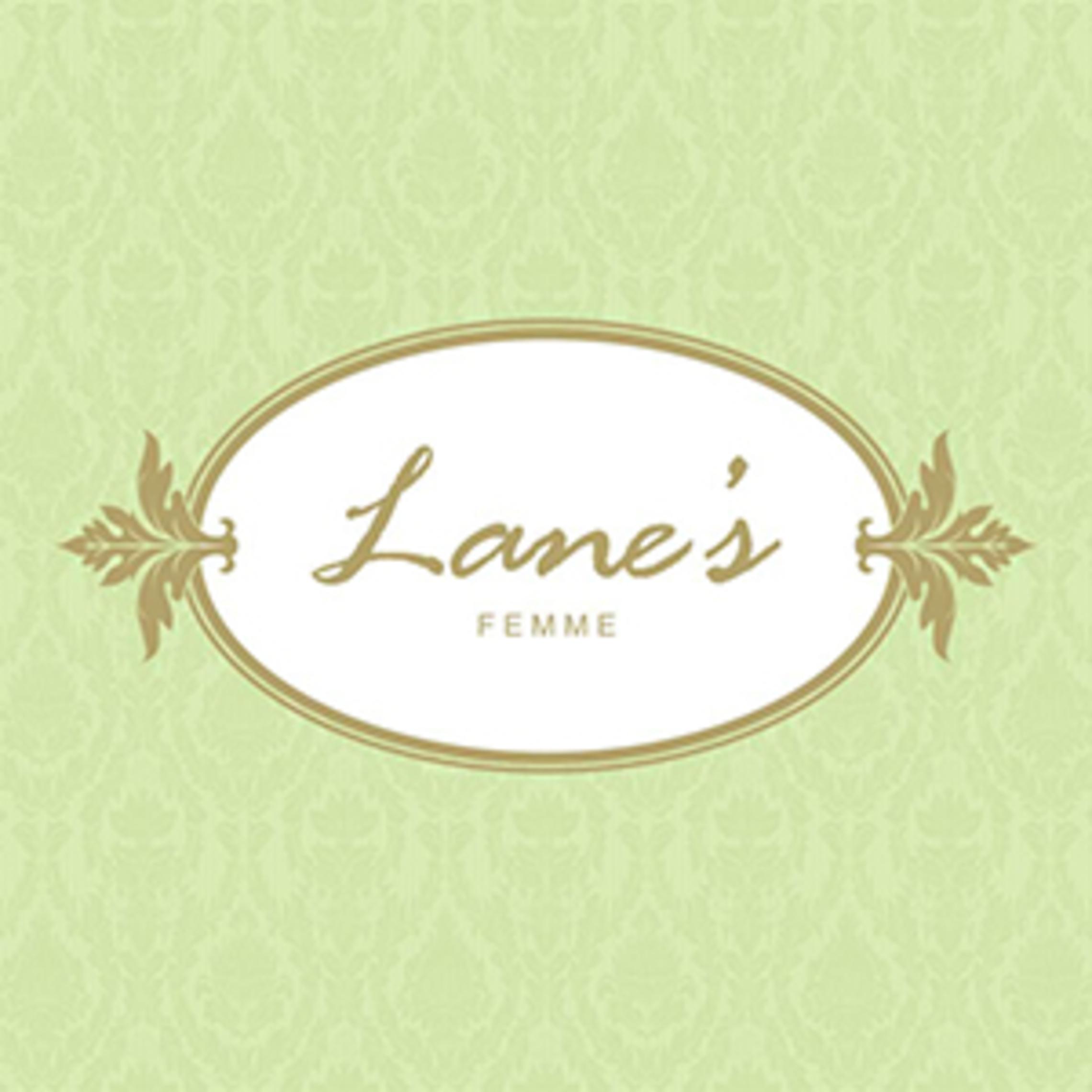 lanes accessories store- company logo