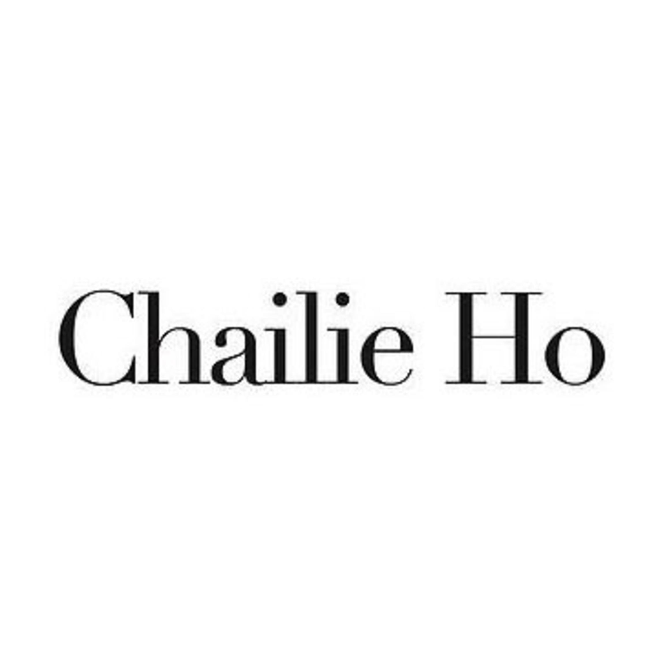 chailie ho fashion- company logo