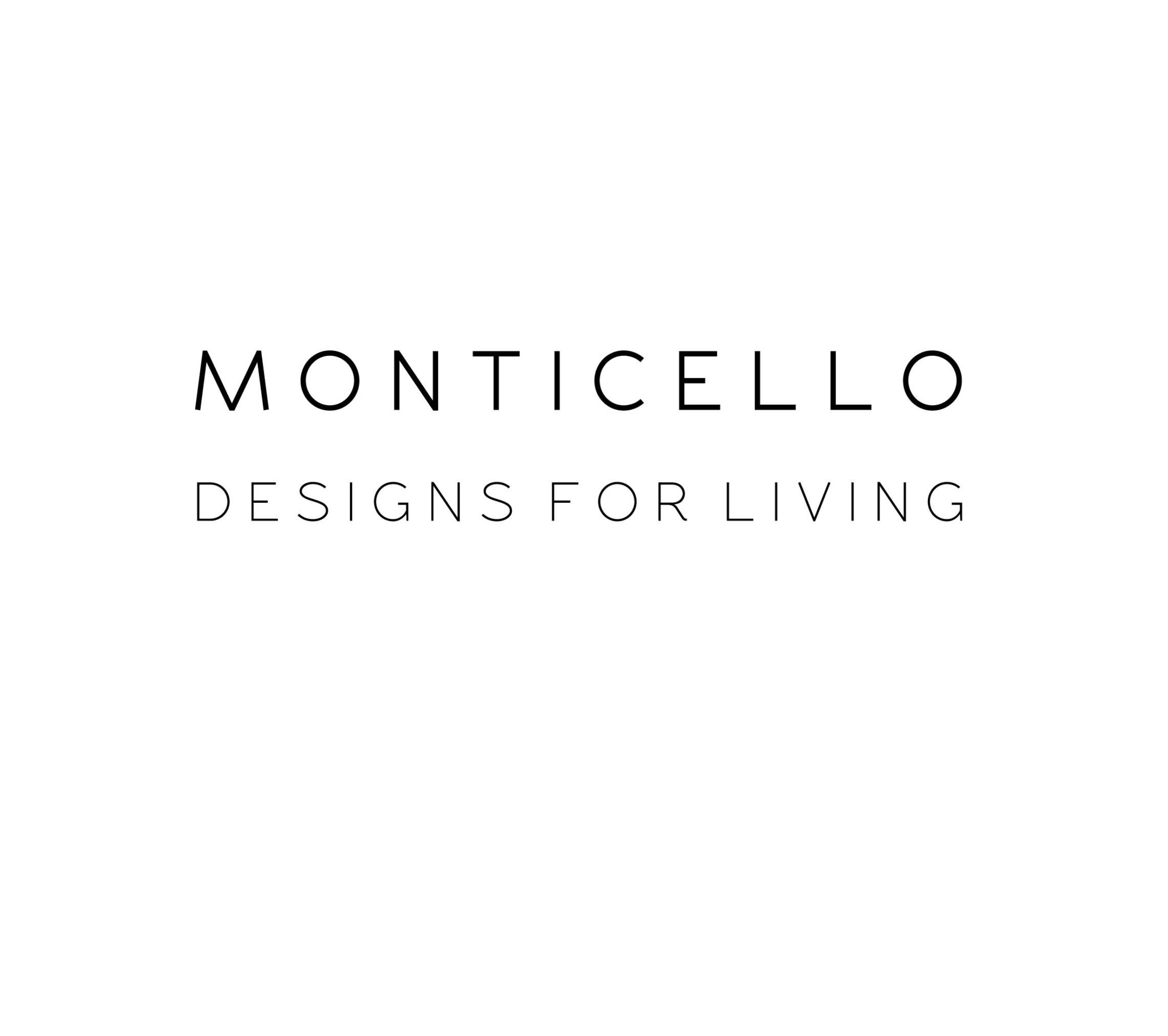 monticello- company logo