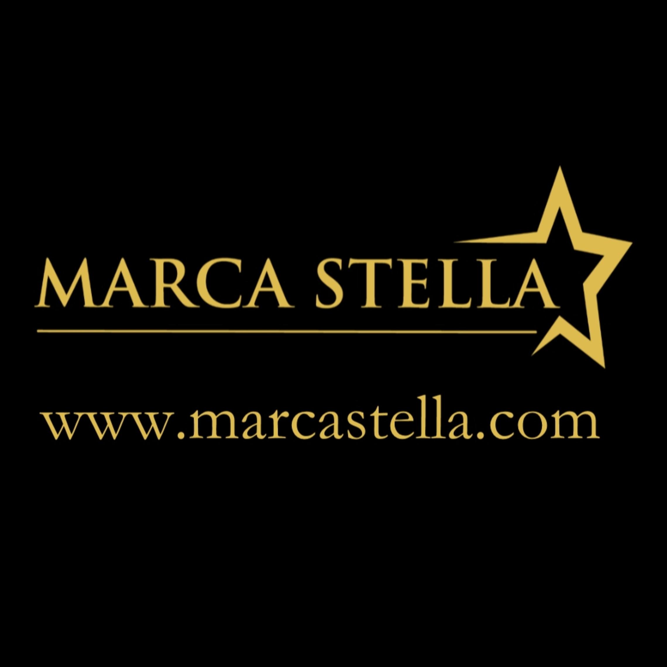 marca stella luxury- company logo
