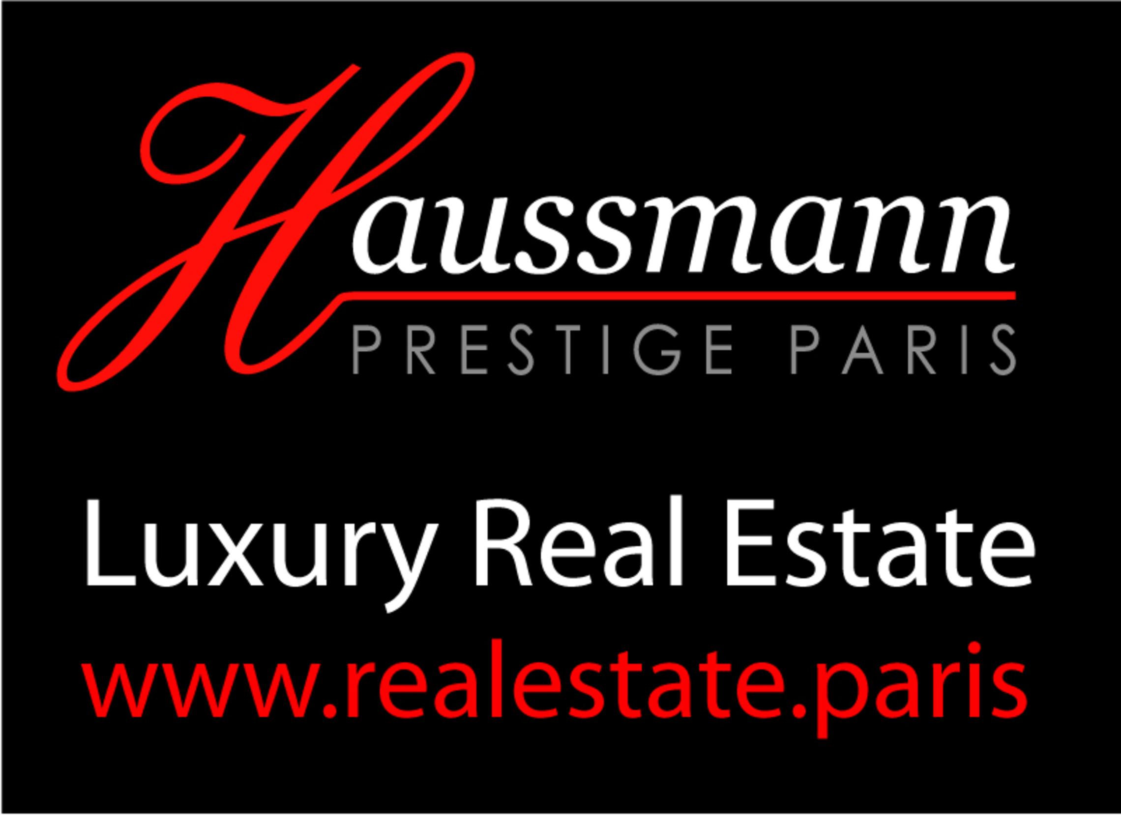 haussmann prestige paris- company logo